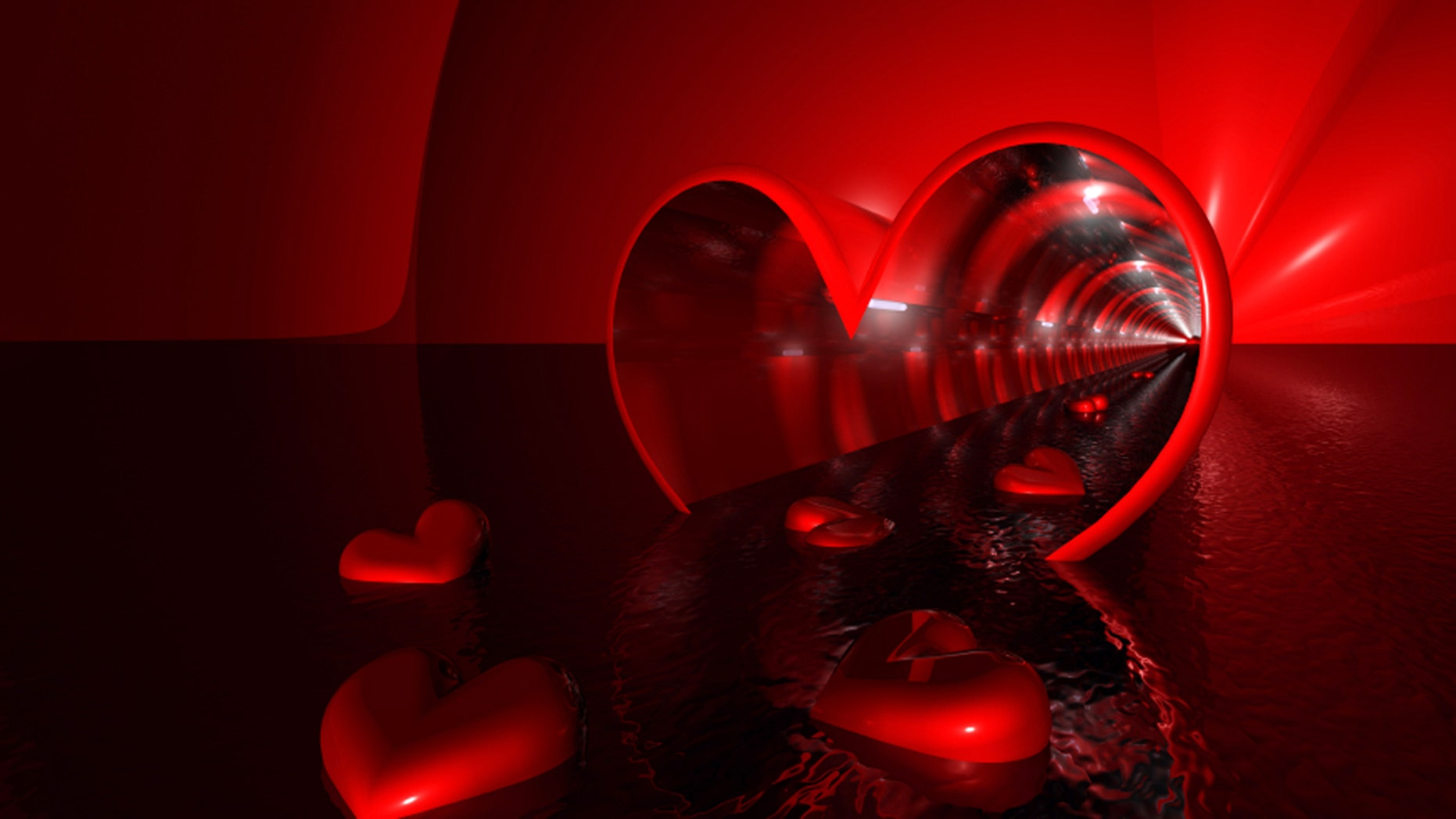 Not just a classic Tunnel of Love. Brazil's new theme park will have vibrating bumper cars and aphrodisiac foods.