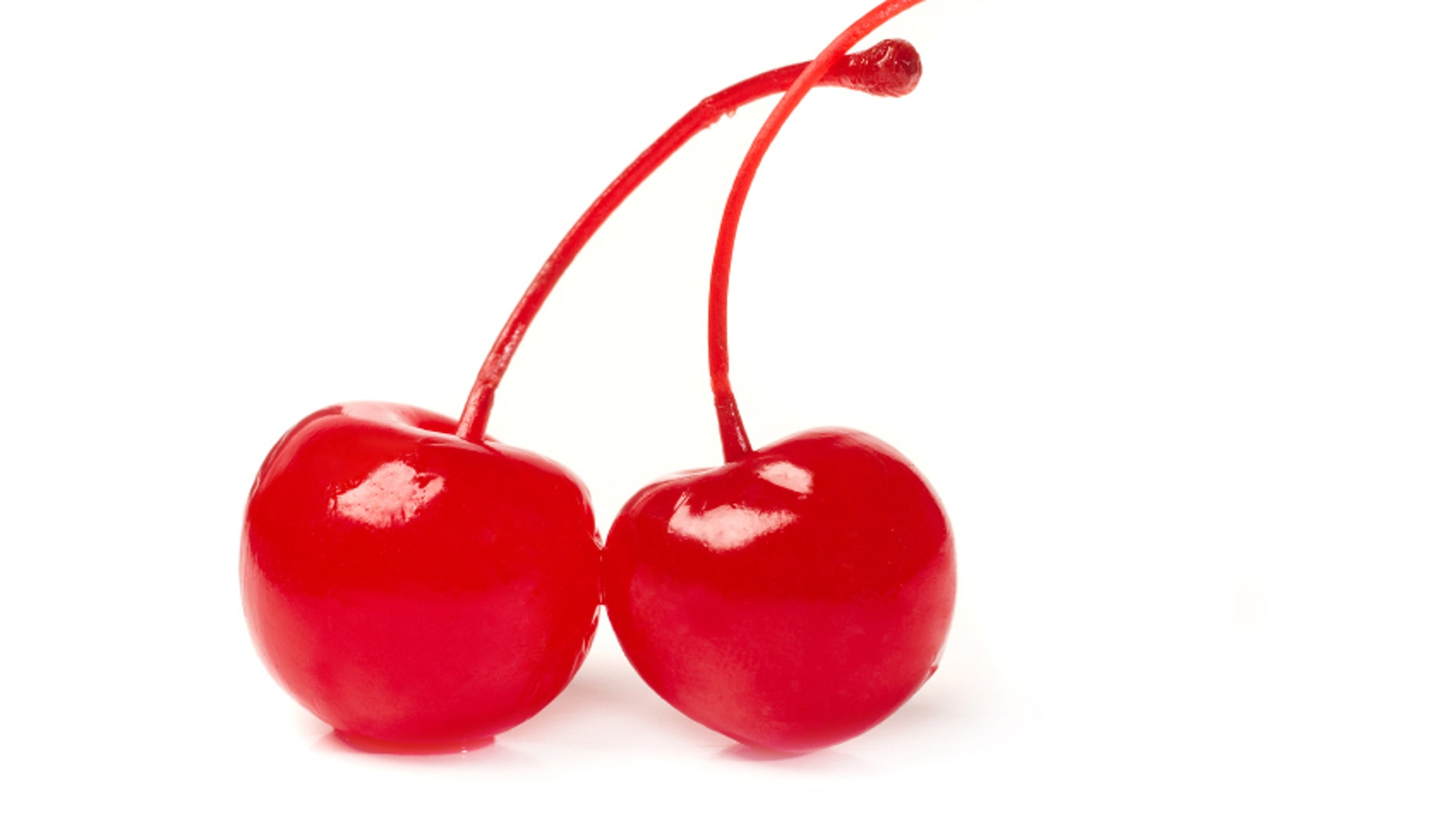 The once maligned maraschino cherries are undergoing an industry makeover.