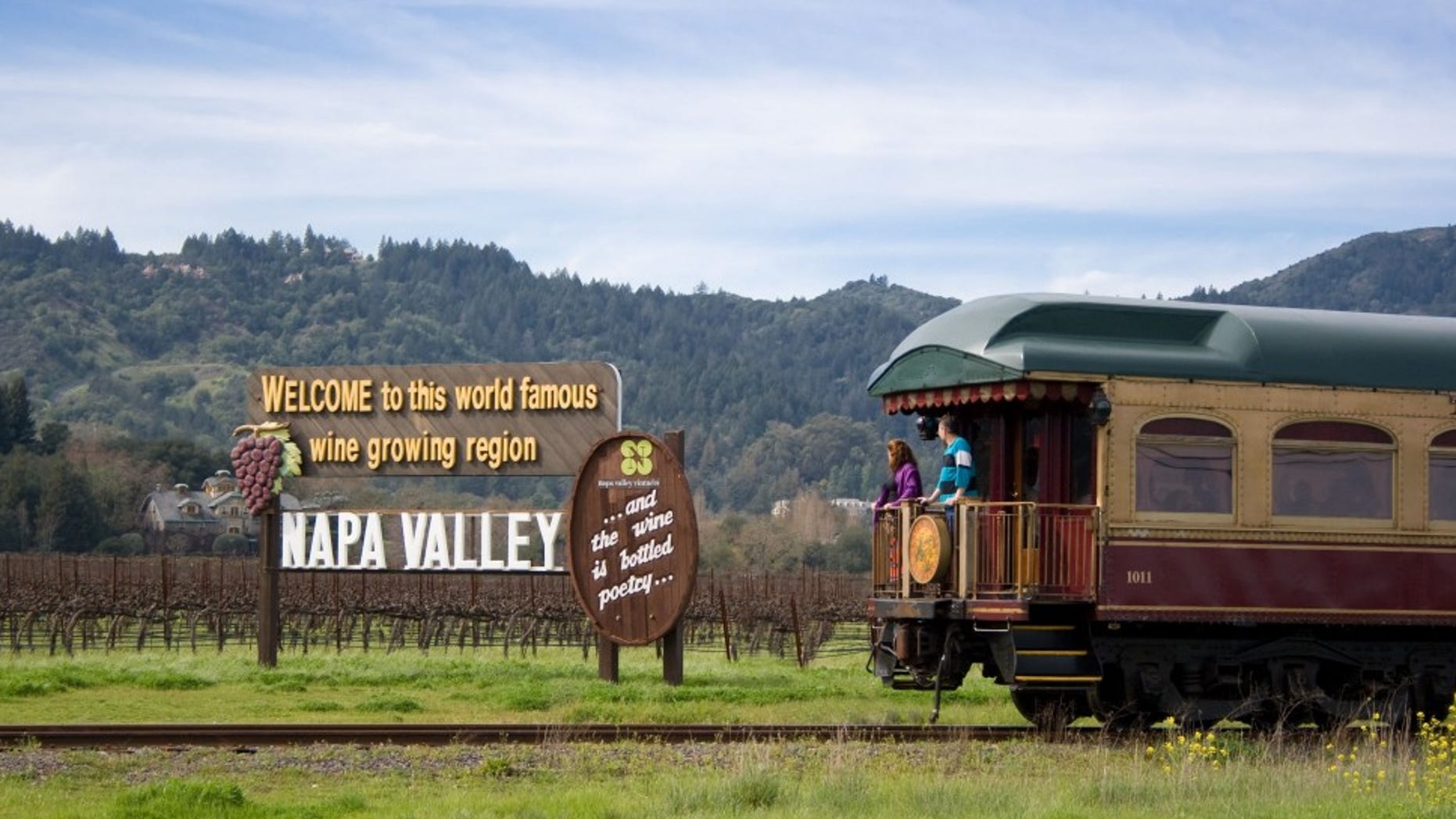 A group of mostly black Wine Train customers have settled a discrimination lawsuit.