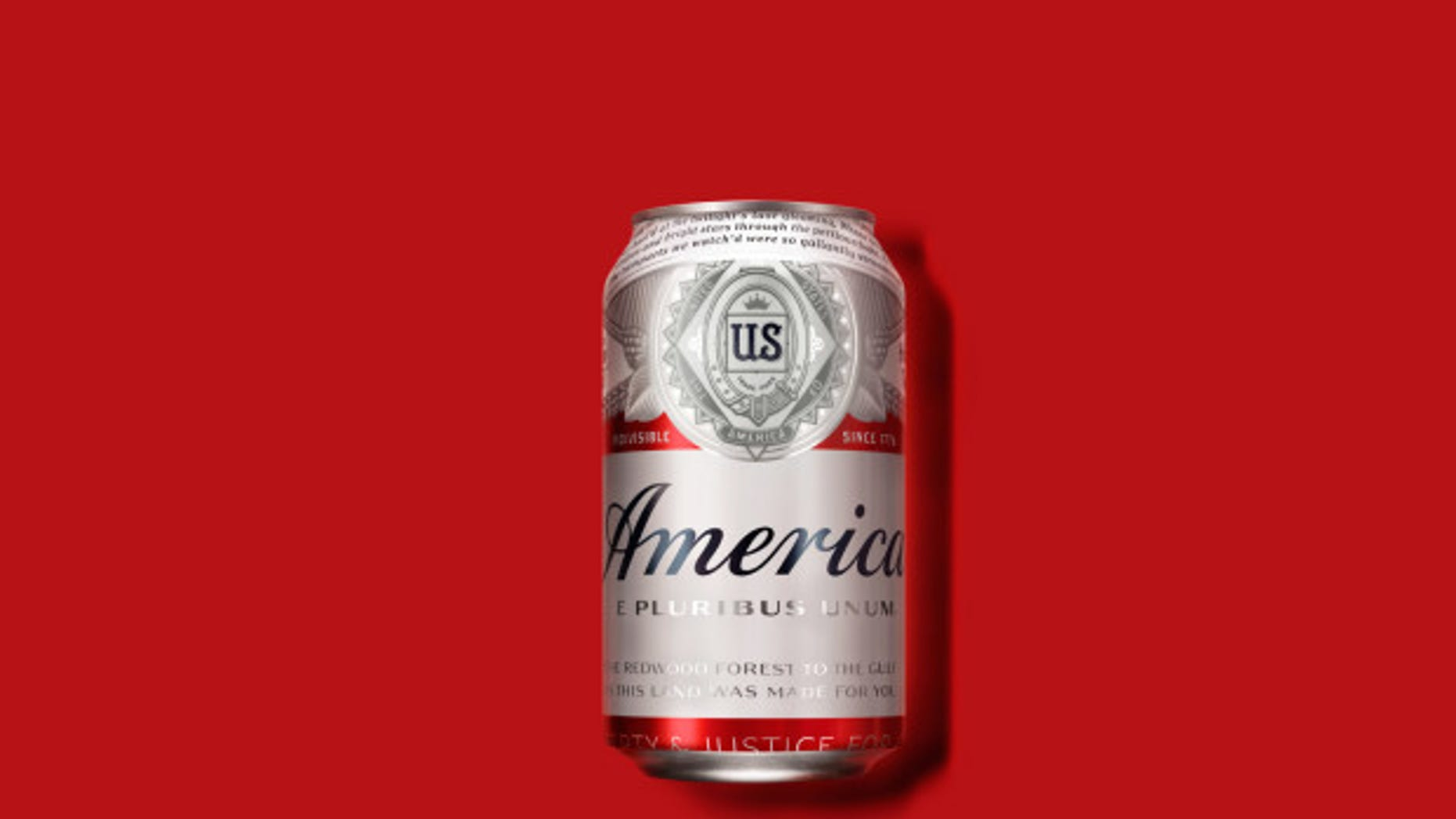 Budweiser has received flack for renaming itself America when its no longer an American-owned brand.