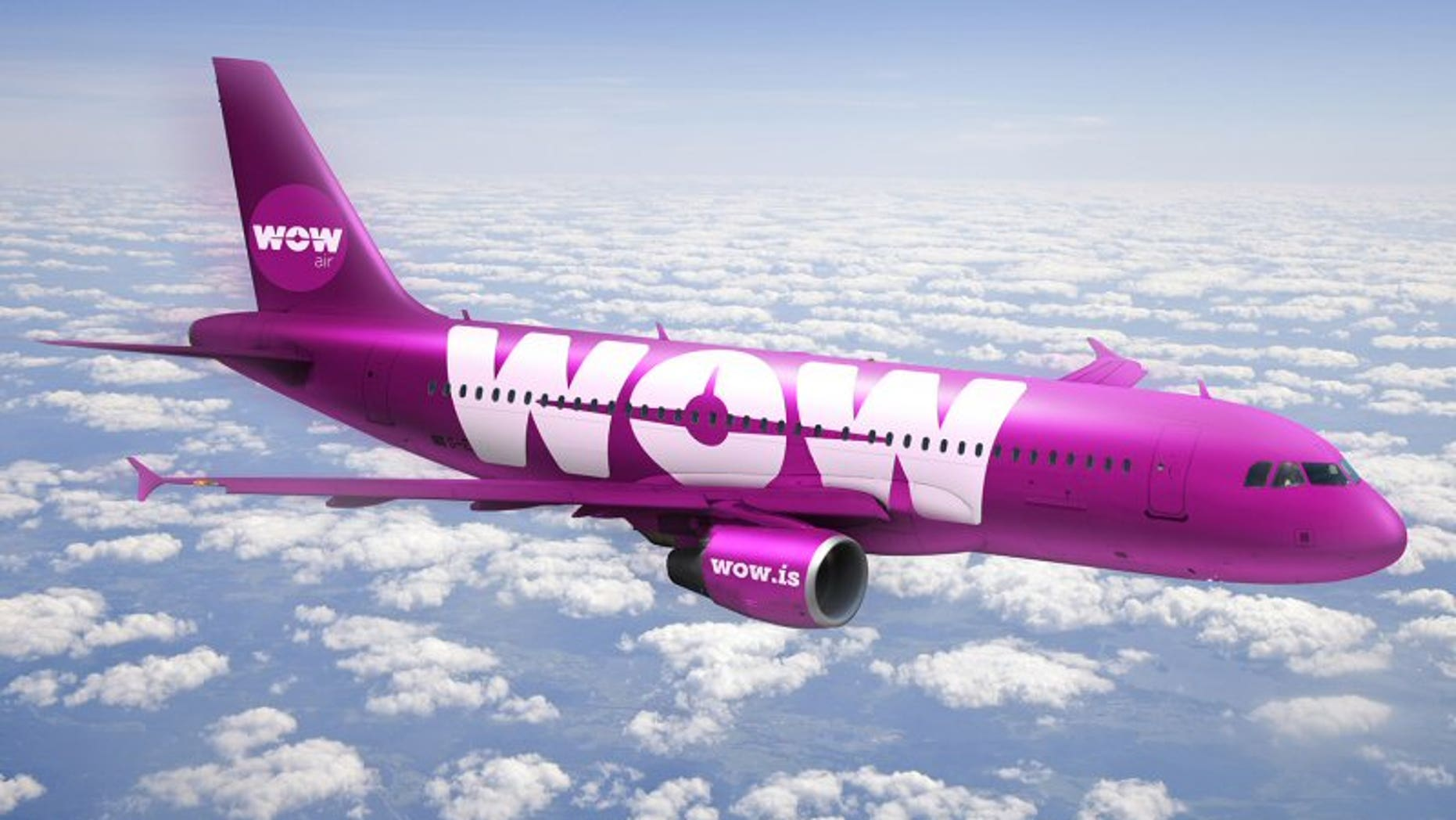 Icelandic low-cost carrier WOW Air launched in 2011 and is set to offer some of the cheapest flights to Europe ever.