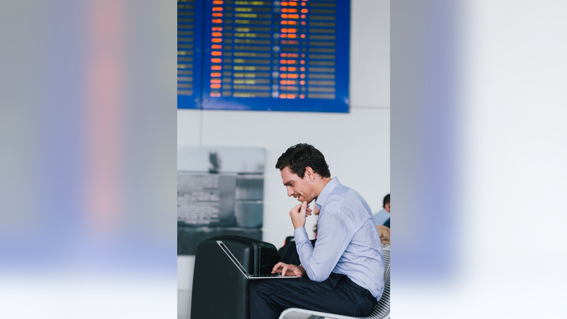 5 airport Wi-Fi hacks you need to know | Fox News