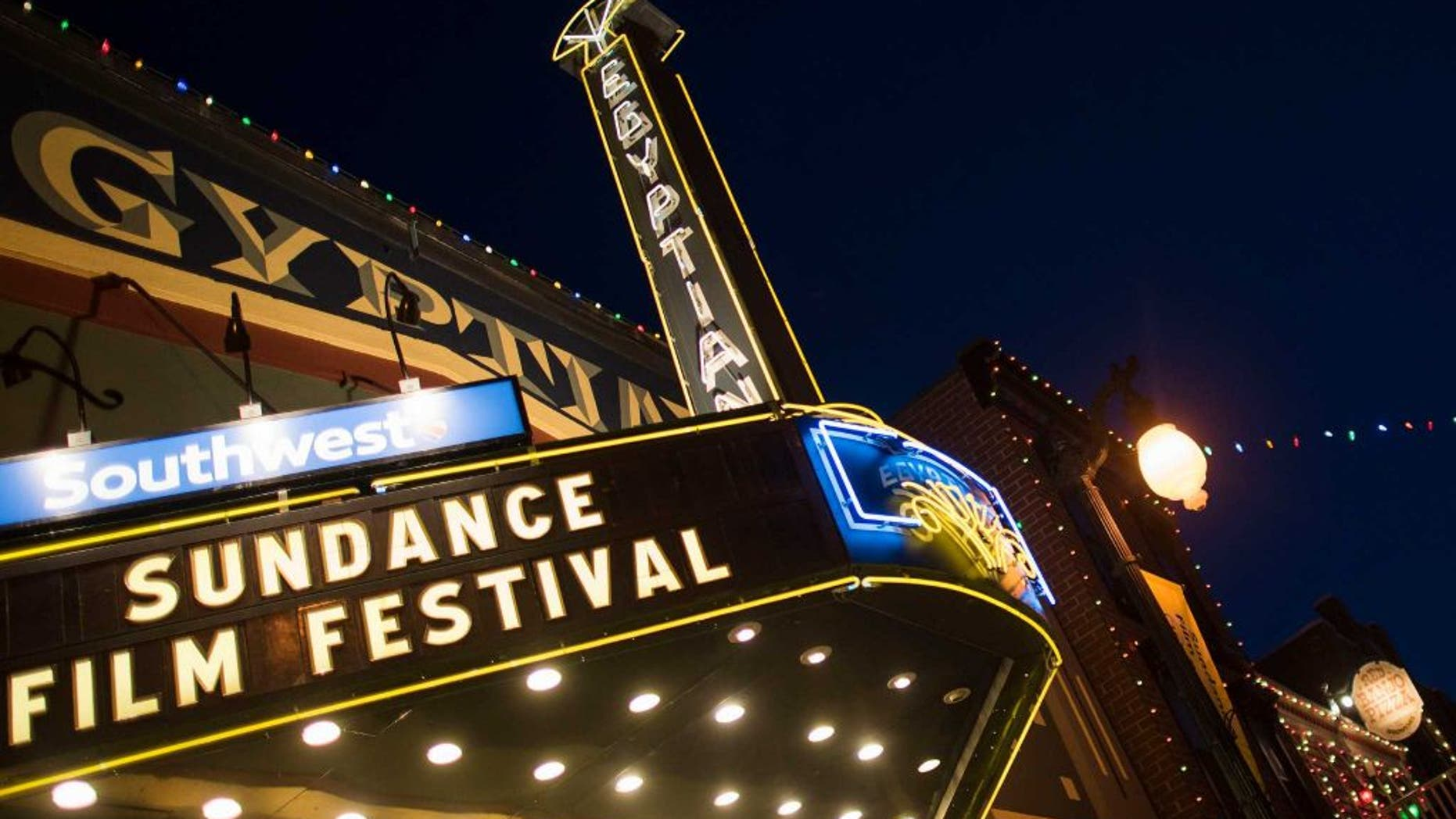 Every January, the streets of the mountain town of Park City, Utah, light up as the Robert Redford-founded Sundance Film Festival pulls in big names to introduce future Oscar winners and eye-opening documentaries.