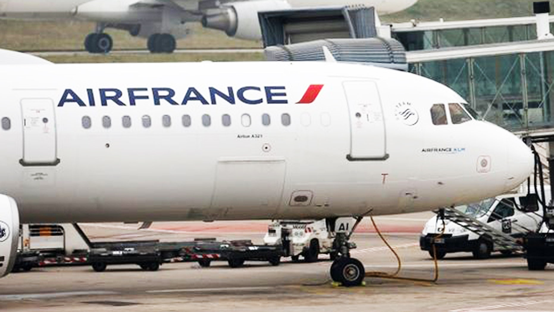 Air France says female flight attendants will not be penalized for refusing to fly to Tehran.