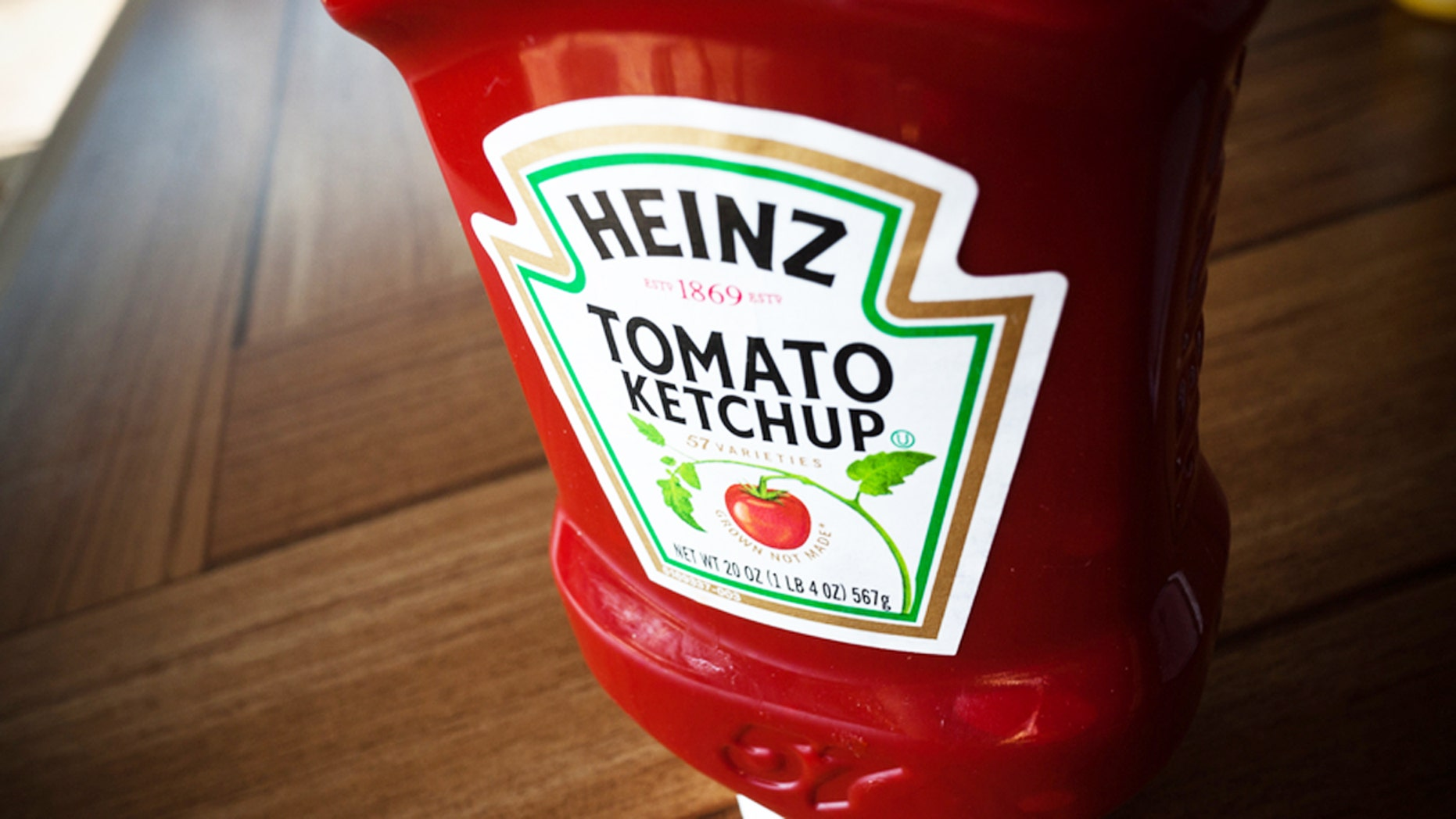 How did ketchup become America's favorite condiment?