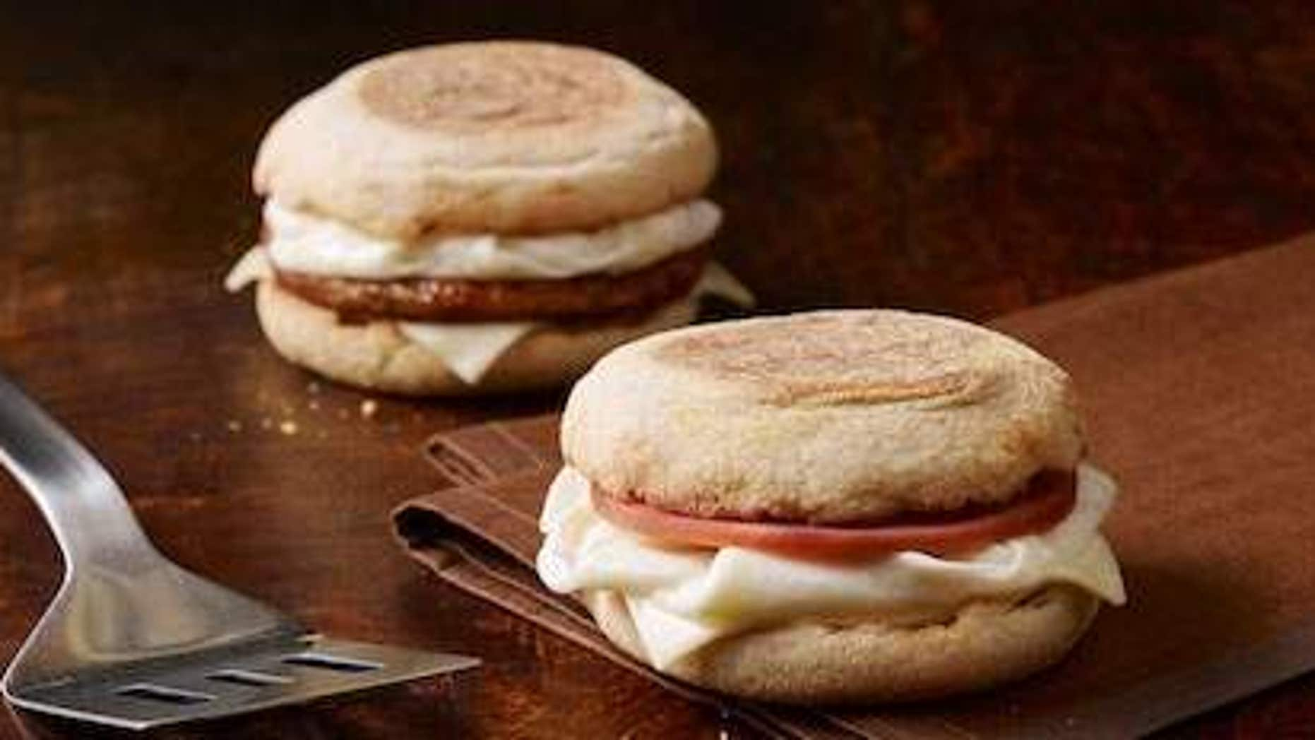 McDonald's needs more eggs as it rolls out its all-day breakfast across the country.