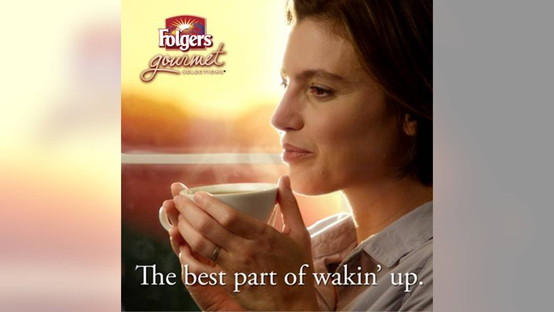Anyone with a TV or radio remembers that Folgers is the best part of wakin' up.