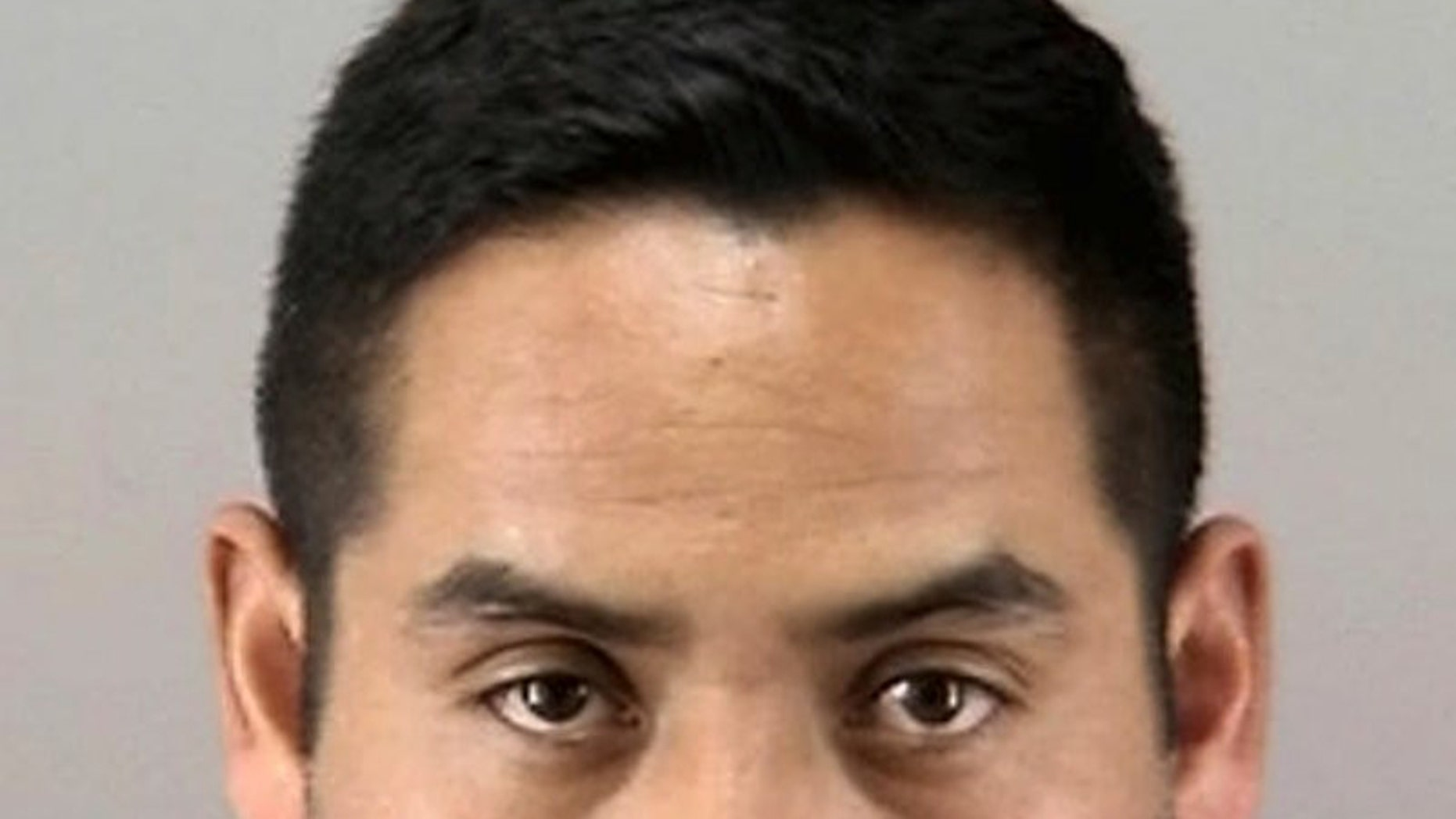 Orlando Vilchez Lazo, 36,  has been arrested after he allegedly preyed on women by posing as a ride-hailing driver.