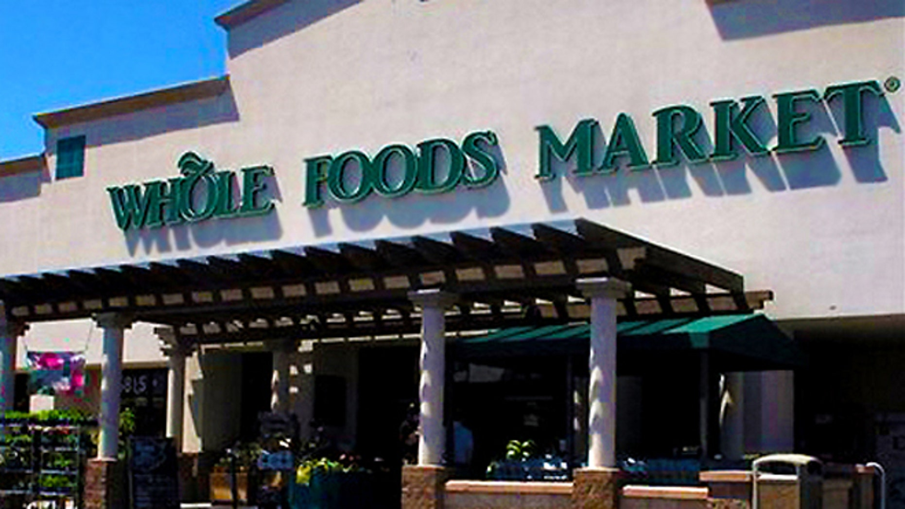 Whole Foods is in hot water again.