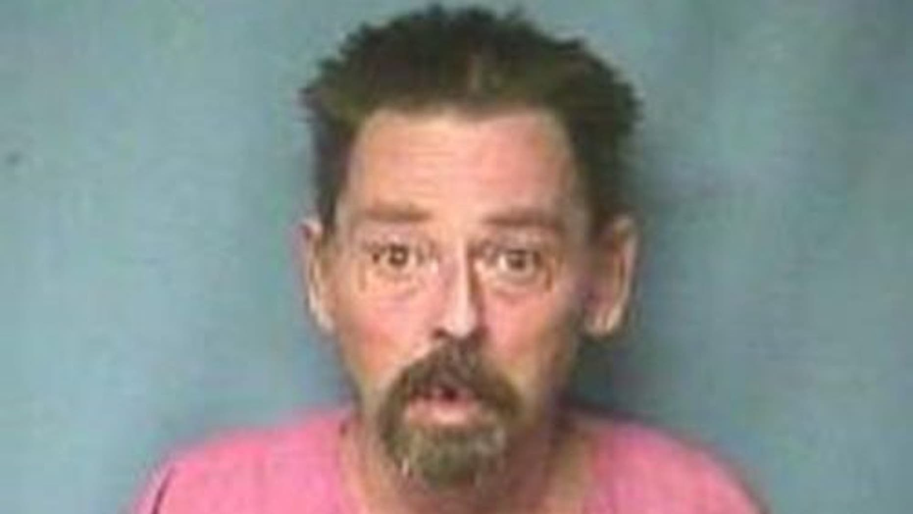 Tony Thomas, 58, reportedly admitted to investigators that he stabbed his wife after she changed the TV channel from football.