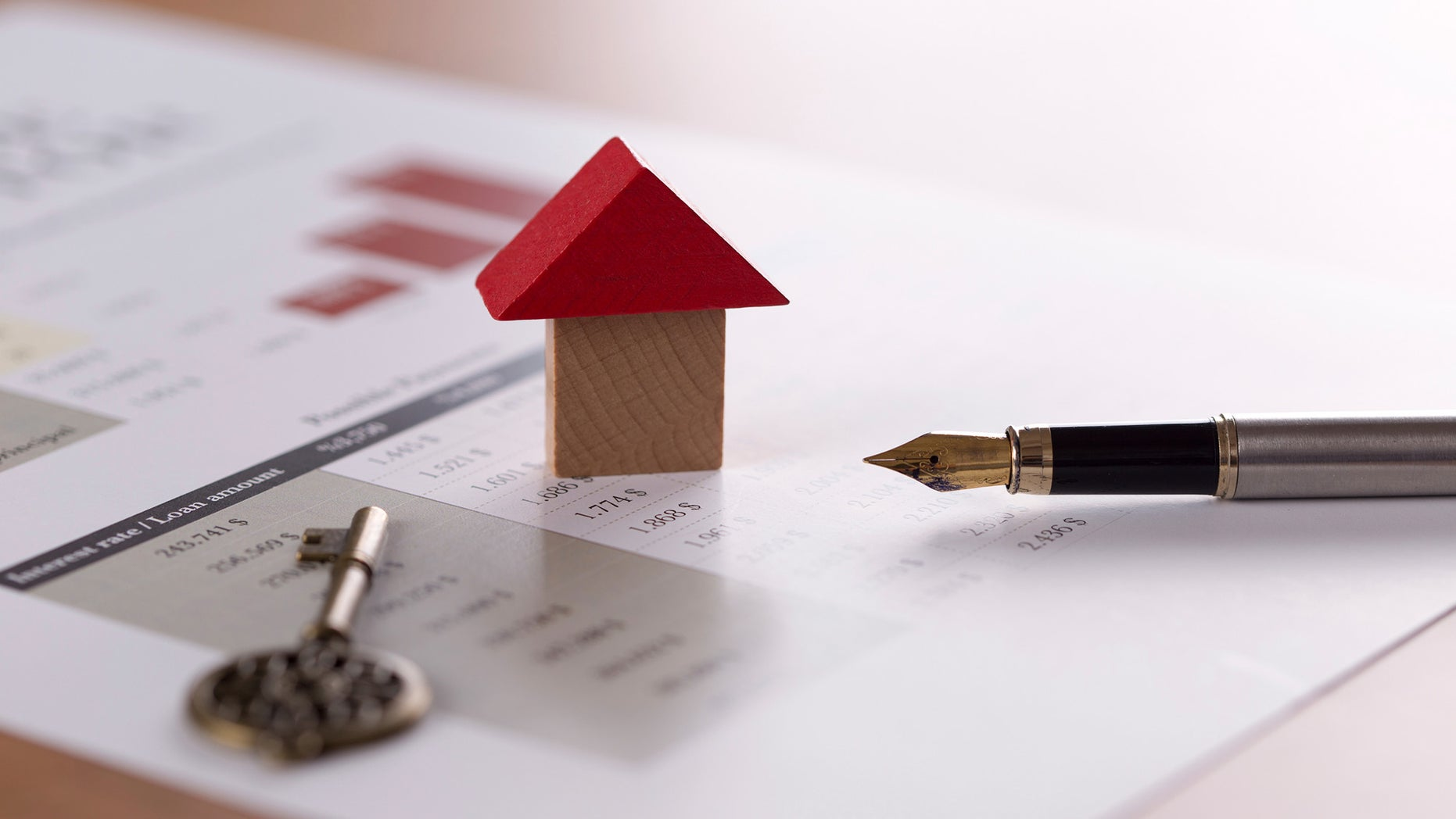 where should you get a mortgage