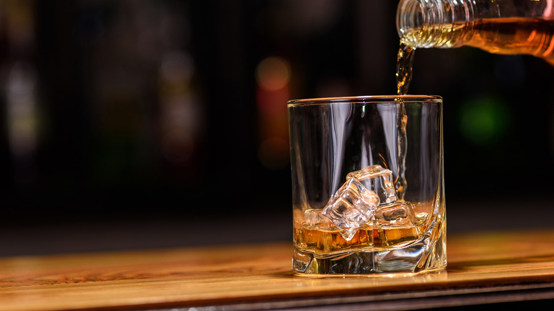 """The hotel that sold him the Macallan says it submitted the bottle for """"rigorous"""" authenticity tests."""