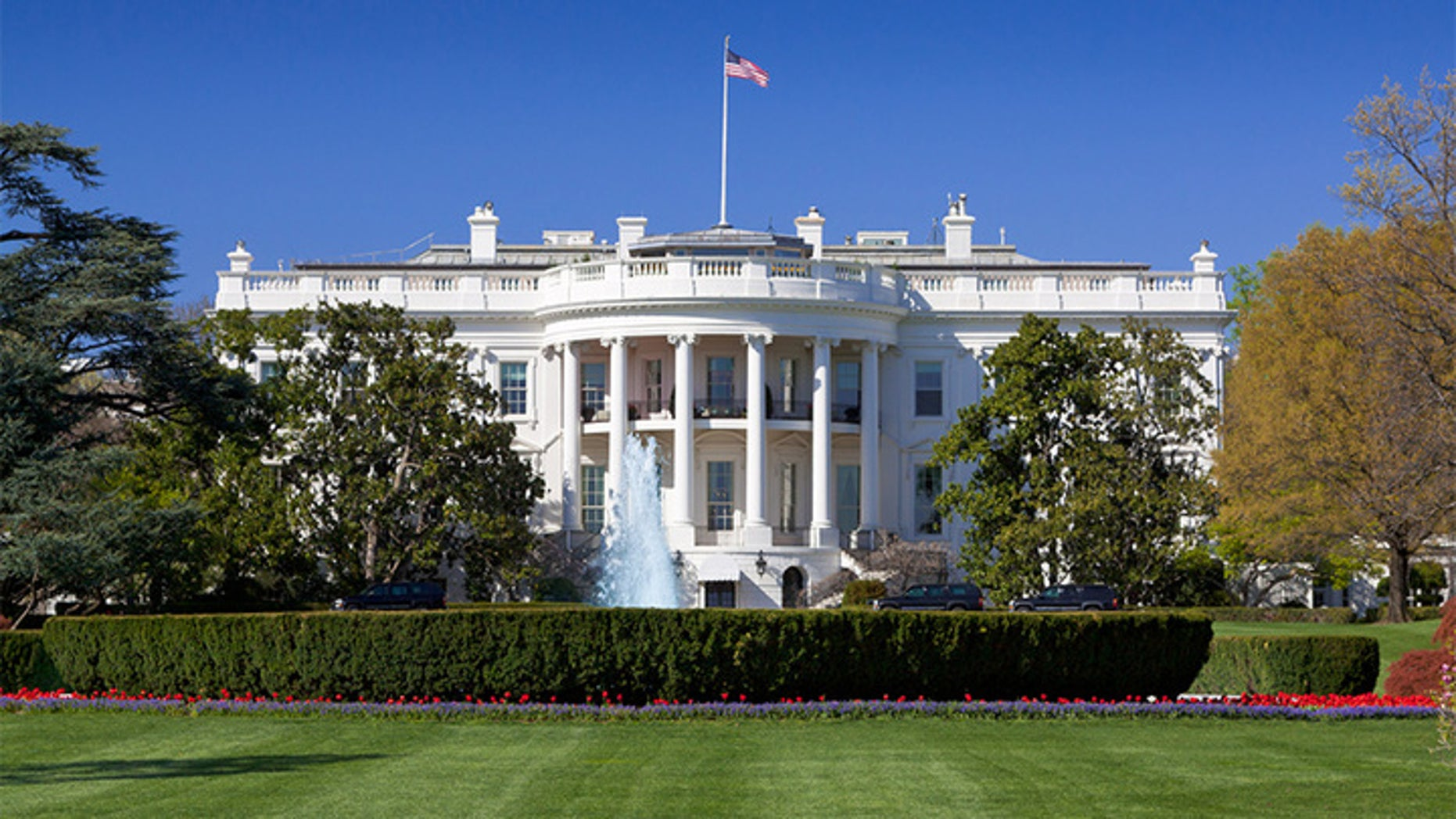 Work orders from the White House include requests to take care of mice, ants and cockroaches.