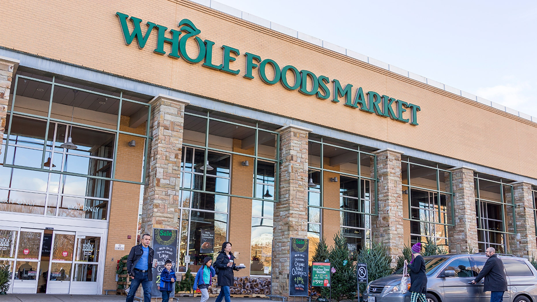 Whole Foods has seen widespread food shortages, leaving customers angry and employees frustrated.