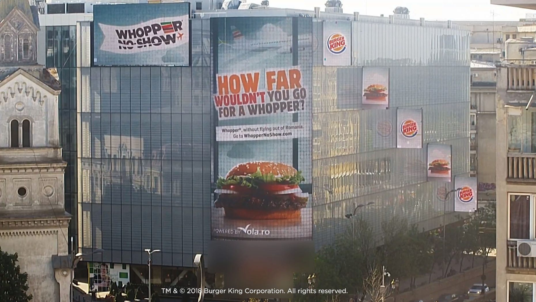 Burger King enthusiasts are going to great lengths to get their hands on a free Whopper.