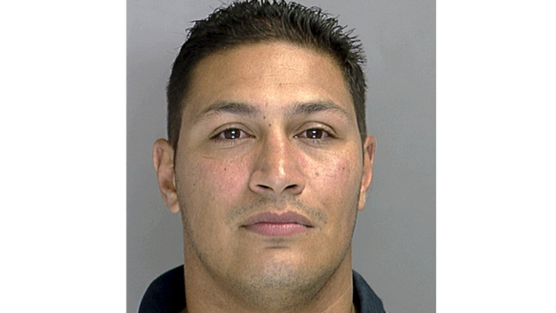 Miguel Torres, 42, has been charged with first-degree murder in Reading, Pa., according to the Marshals Service.