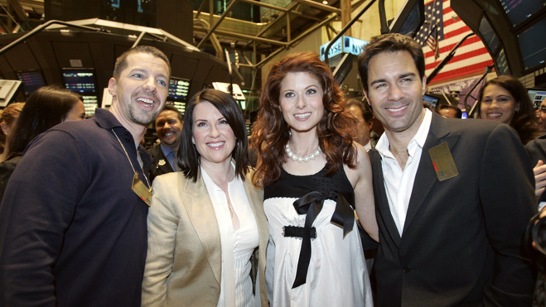 """""""Will & Grace"""" star Leslie Jordan confirmed that the show is returning for 10 episodes."""