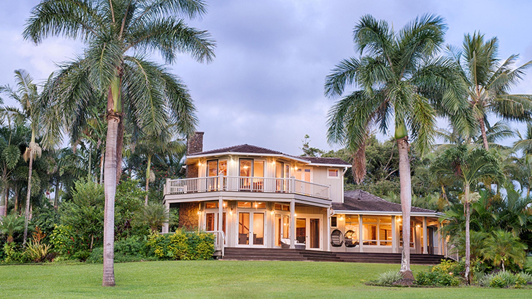 Will Smith and Jada Pinkett-Smith just sold their massive Hawaii home