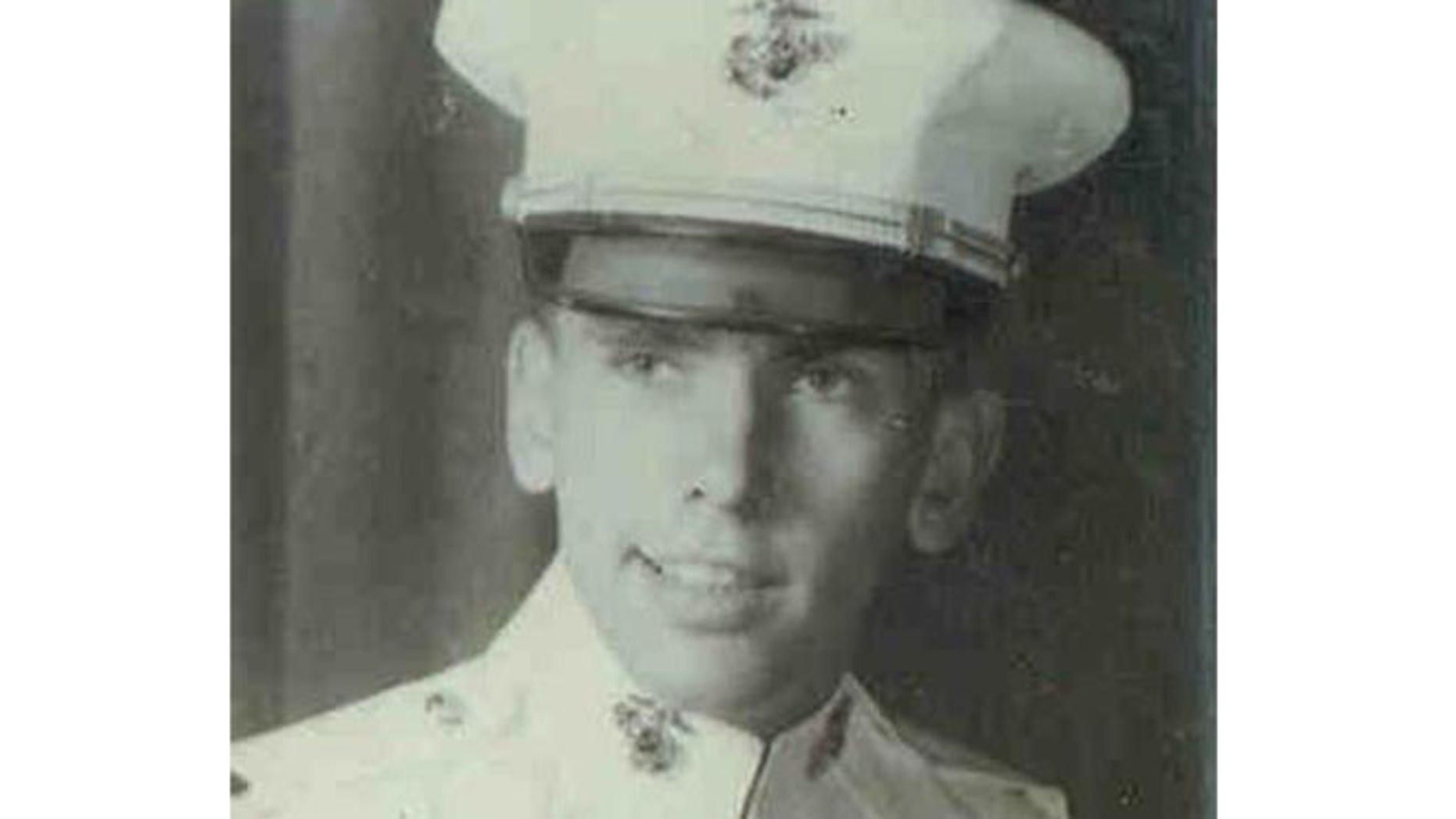 Remains of Marine Corps Reserve 1st Lt. Williams Ryan were found last year in Laos and identified as his last month.