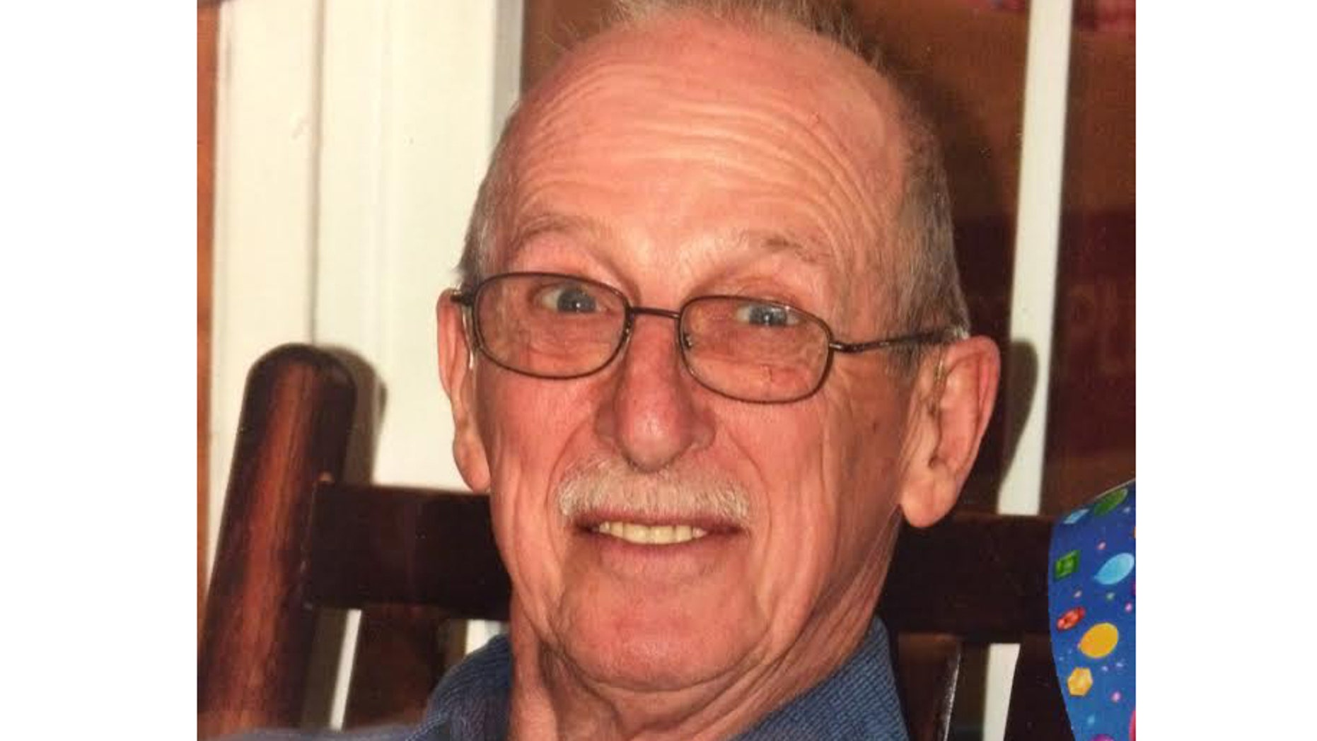 William Smith, 80, of Sturbridge, Mass.