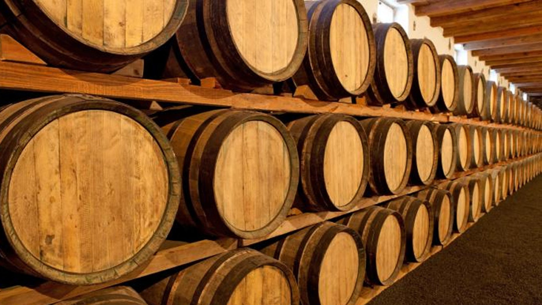 Winemakers have been using oak barrels for centuries.  So what do they do anyway?