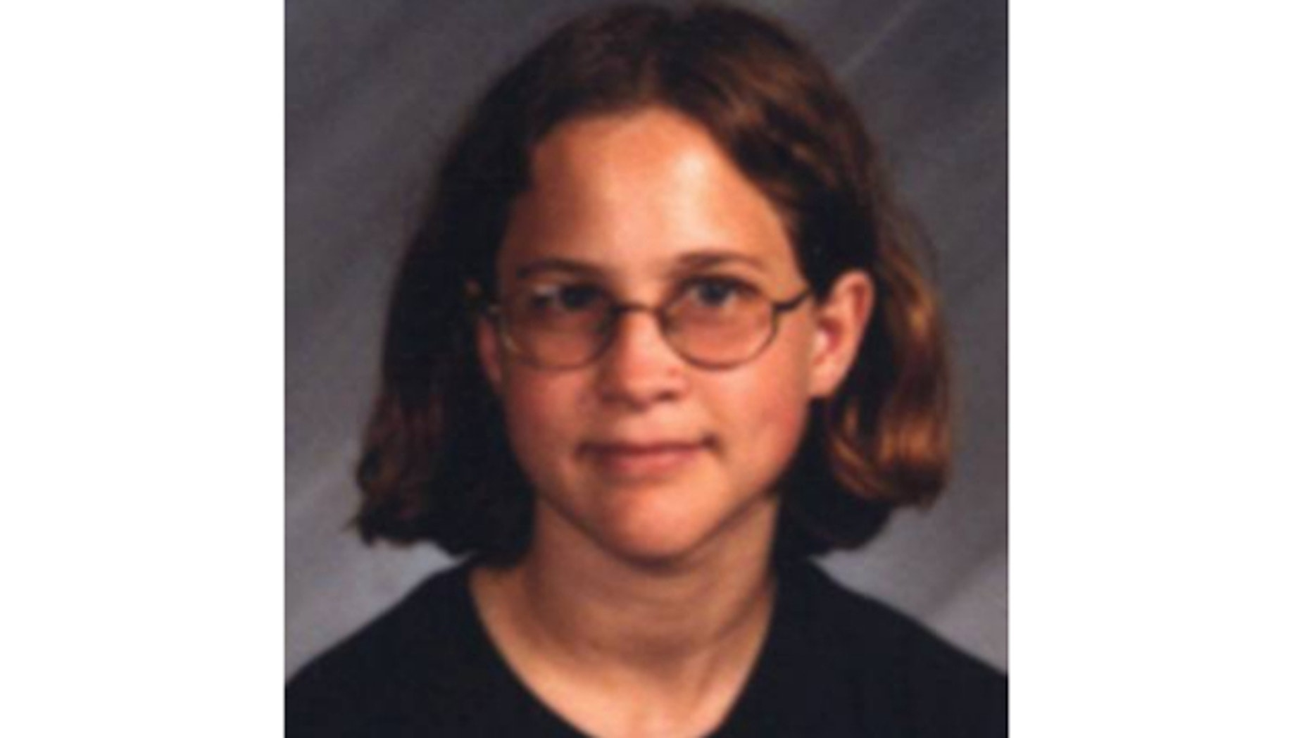 UNDATED: Connie McCallister, who was 16 when she disappeared more than nine years ago is alive and living in Mexico, authorities say.