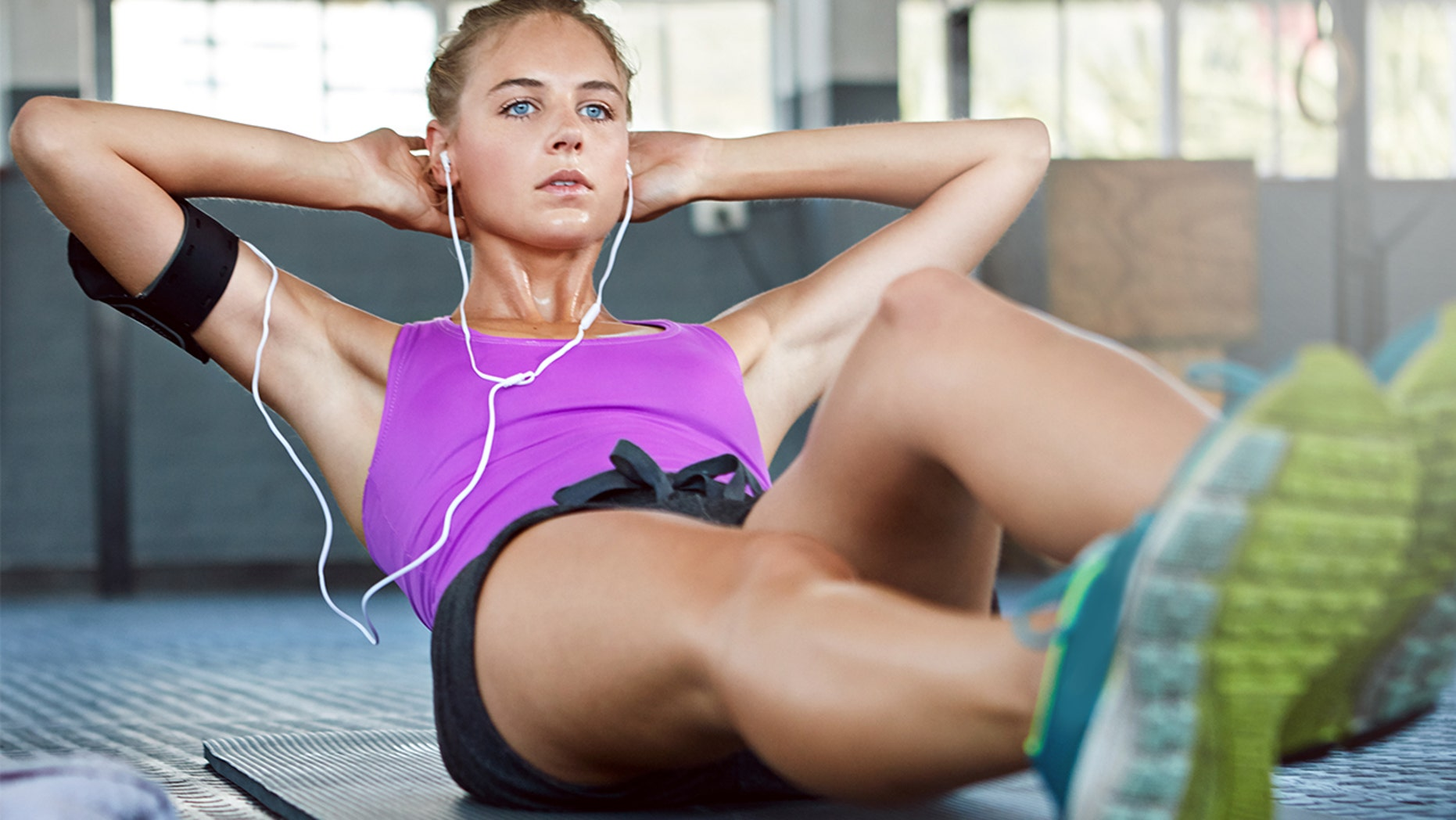 pics Exercise Obsession and When Fitness Becomes Unhealthy