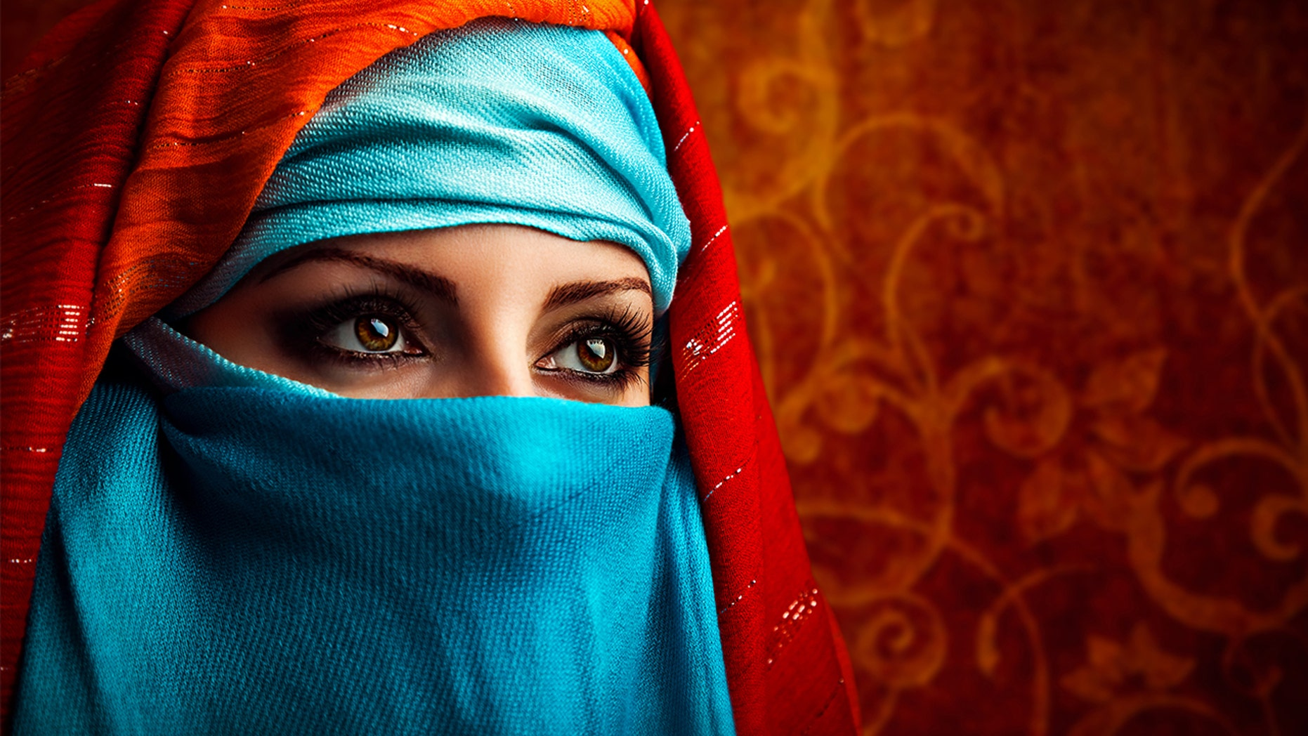 A Muslim woman is the first hijab-wearing model to appear on the cover of Allure