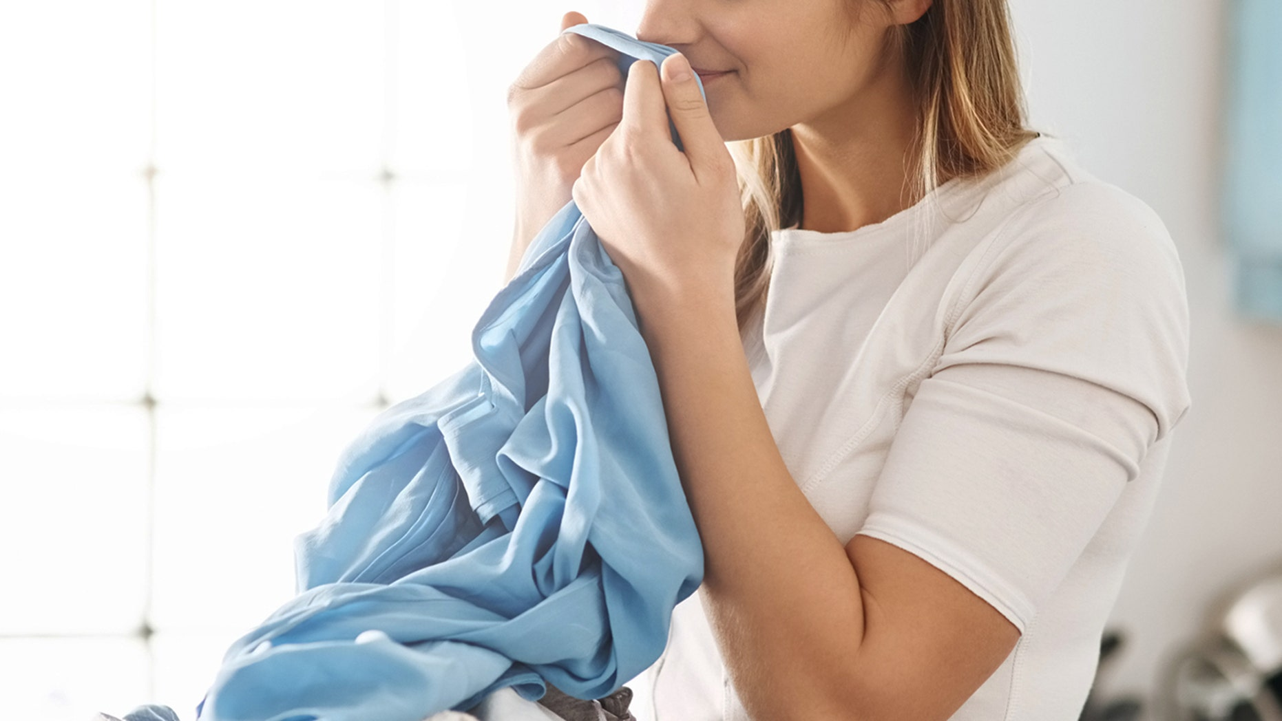 Unilever's new product can help keep laundry day away at bay and away.