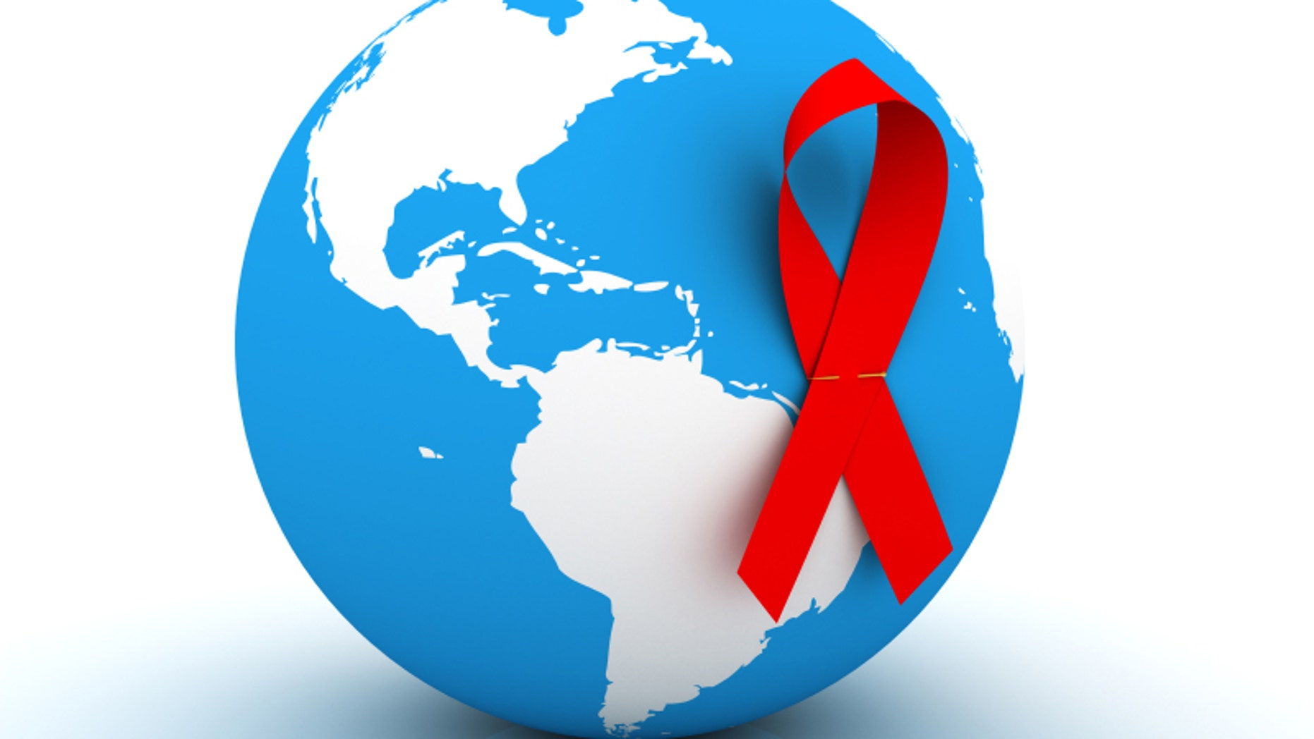 World AIDS protection