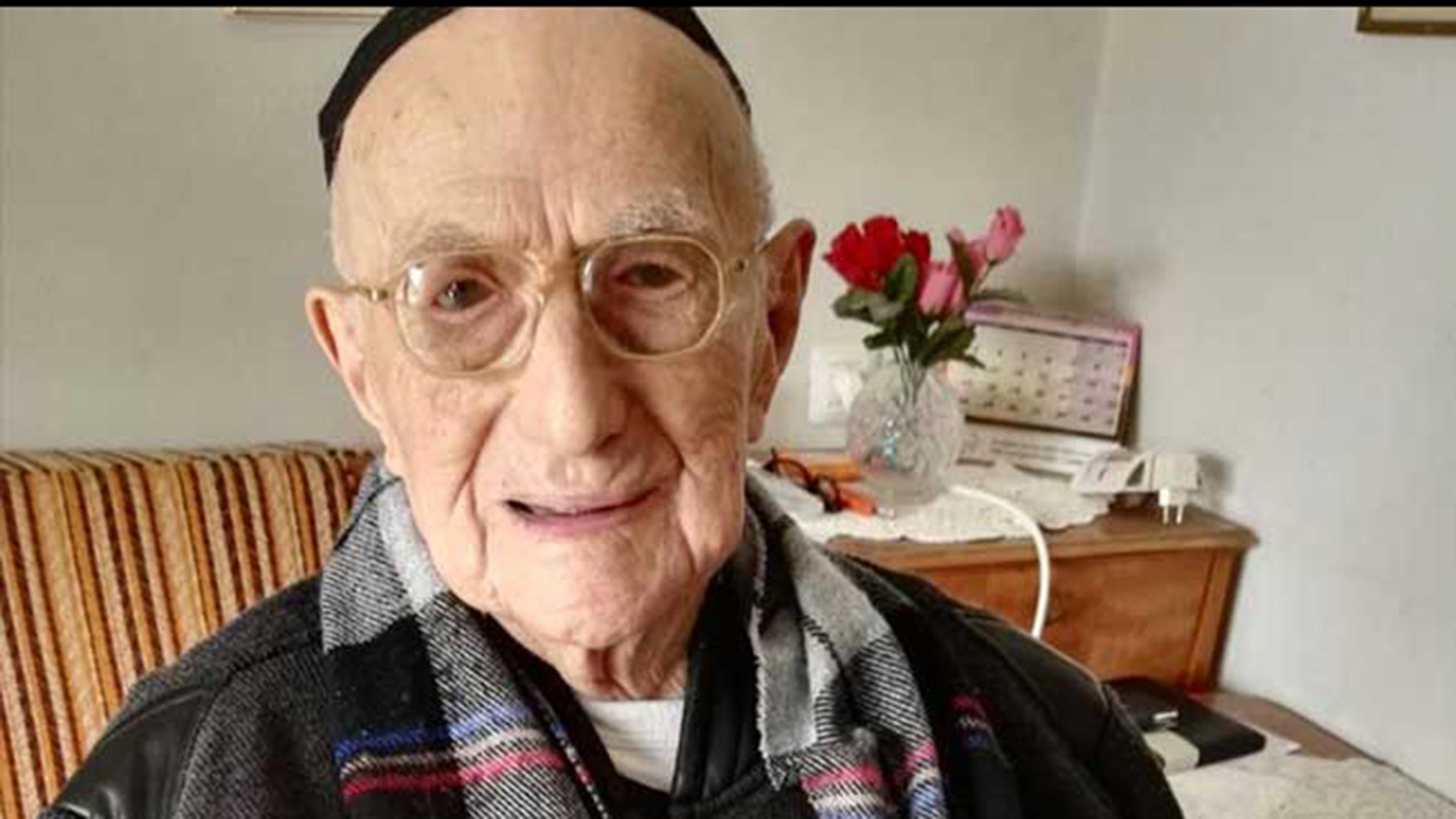 Israel Kristal, the world's oldest man and Holocaust survivor, has reportedly died a month shy of his 114th birthday.