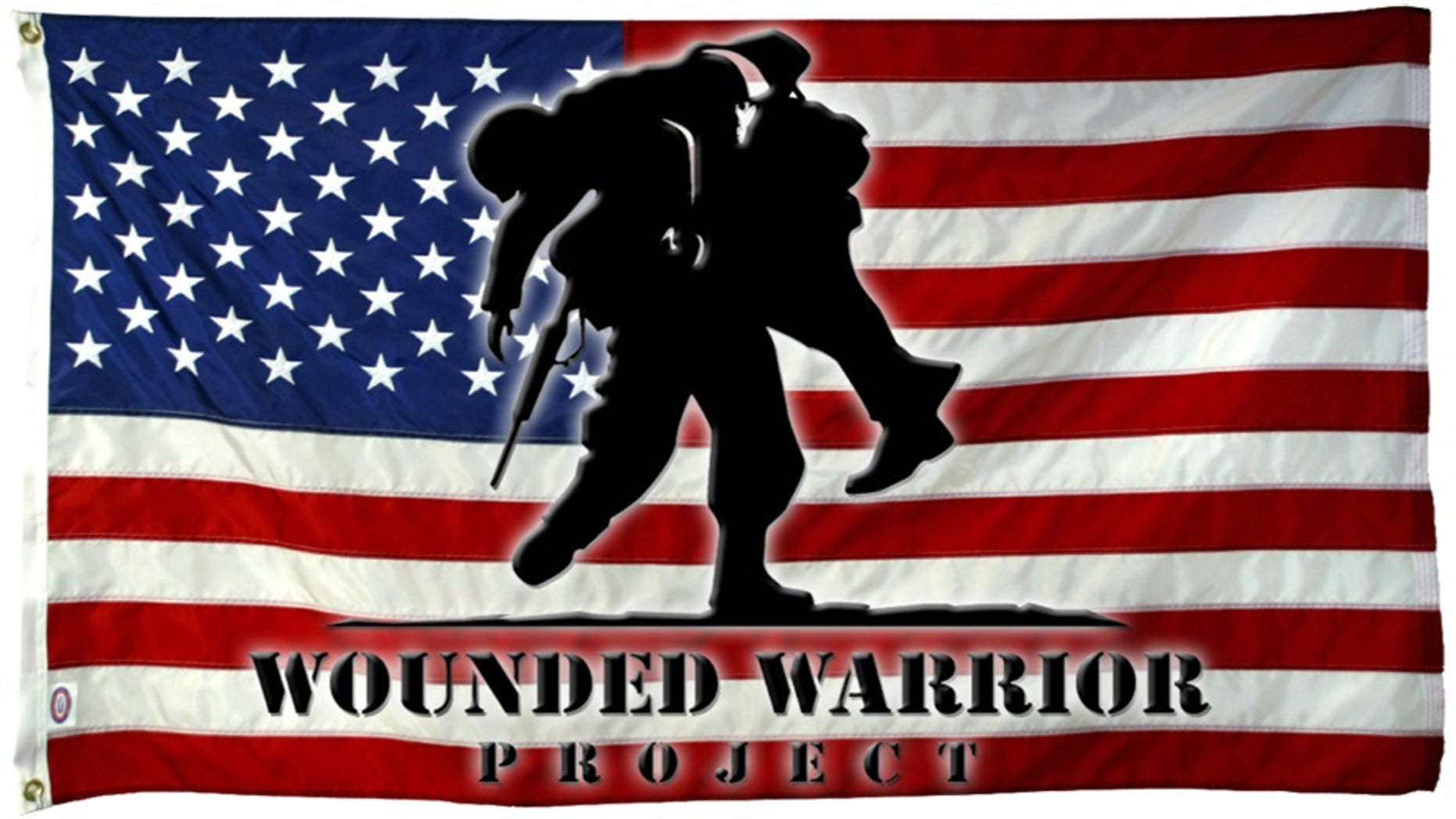 """Four Indiana residents were accused of running fake """"Wounded Warrior"""" fundraisers."""