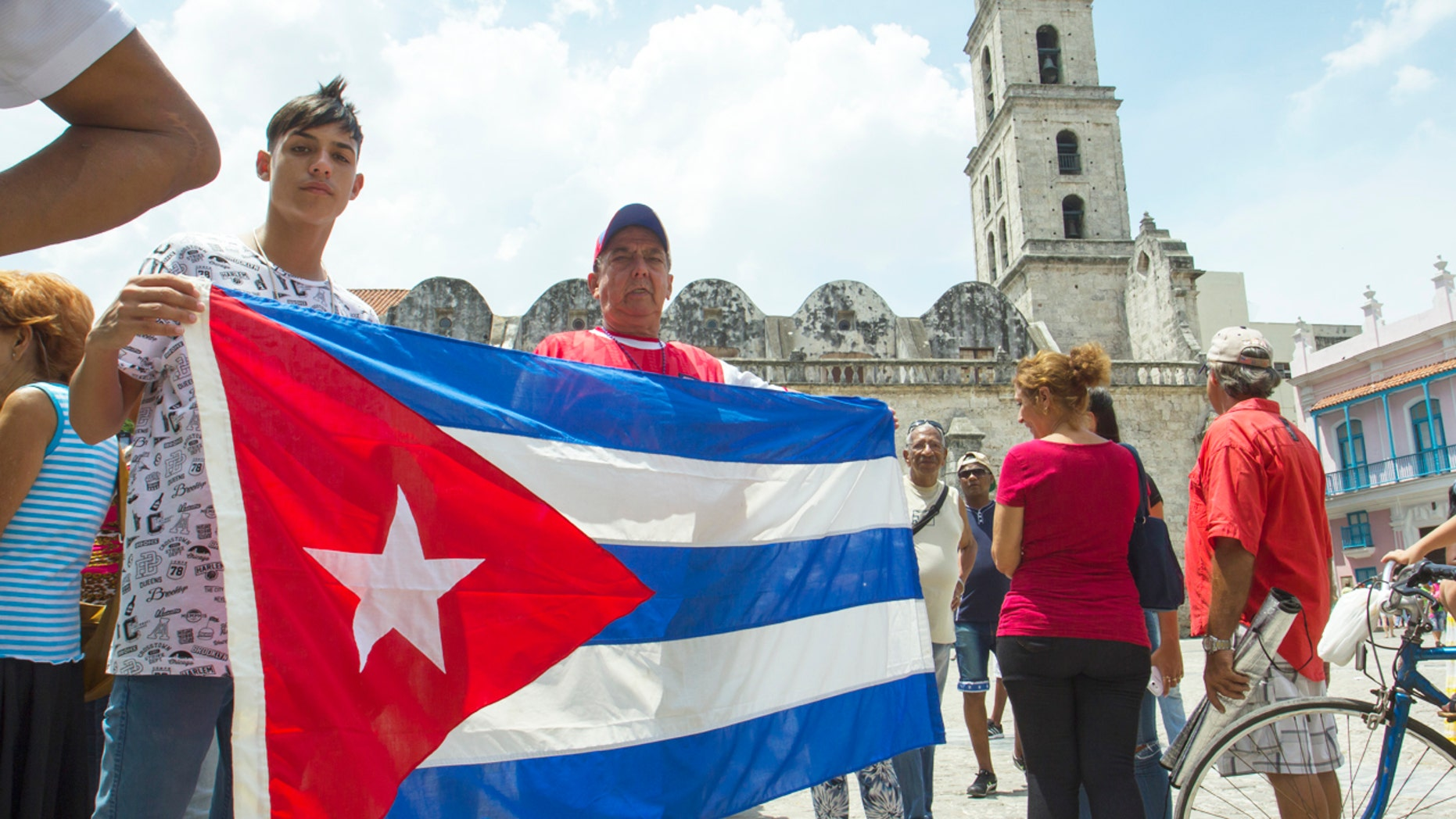 A lot has changed in the past year but visiting Cuba isn't quite like planning a trip to other Caribbean countries.