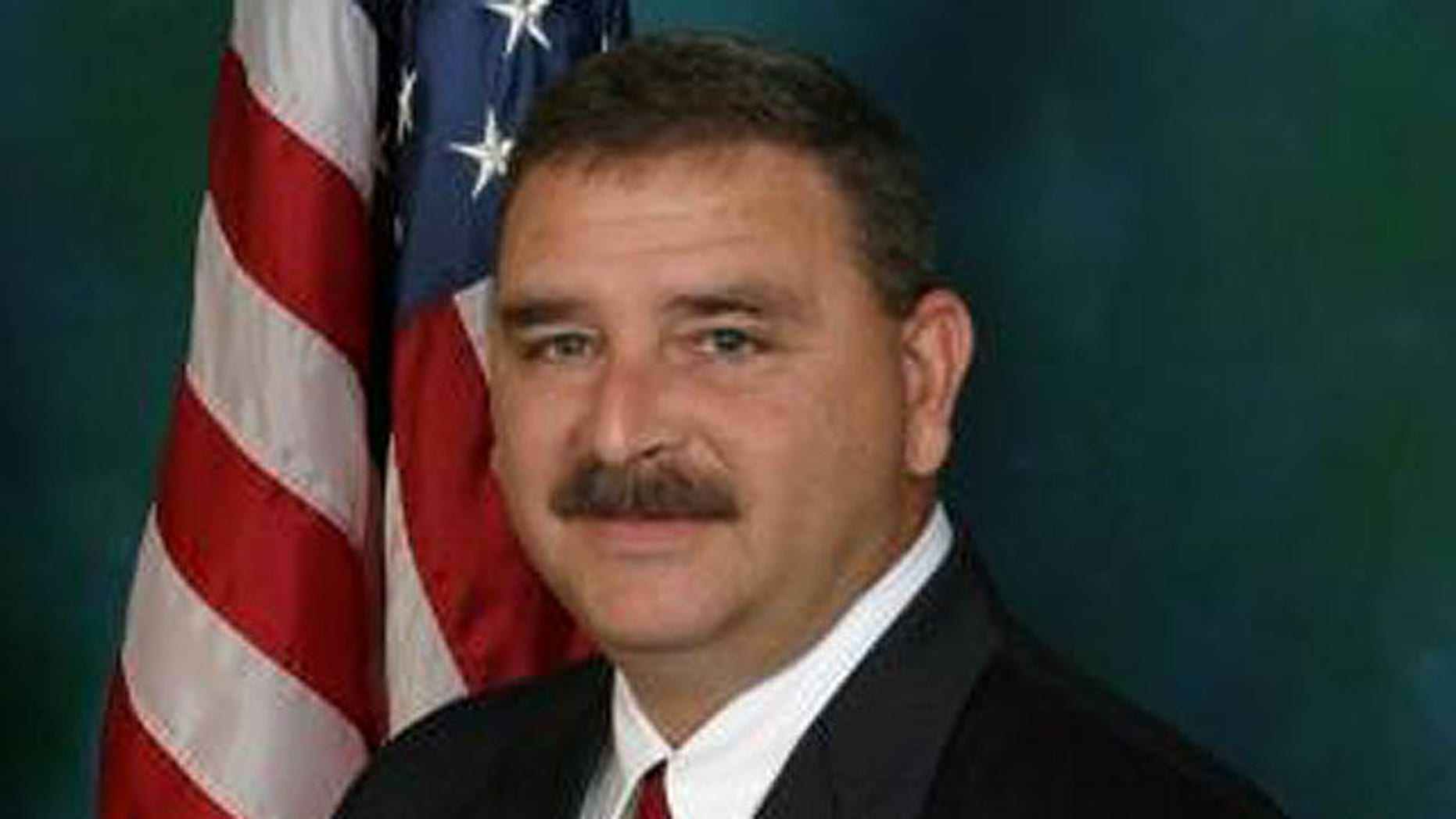 Spartanburg County Sheriff Chuck Wright, above, made the suggestion at a news conference on Monday while detailing an attempted rape on Sunday at Milliken Park in Spartanburg.