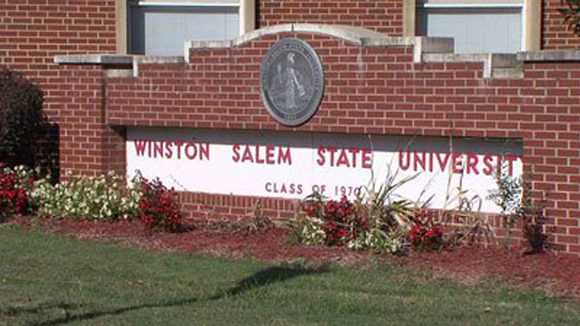 At least 1 dead, 1 injured at Winston-Salem State University.