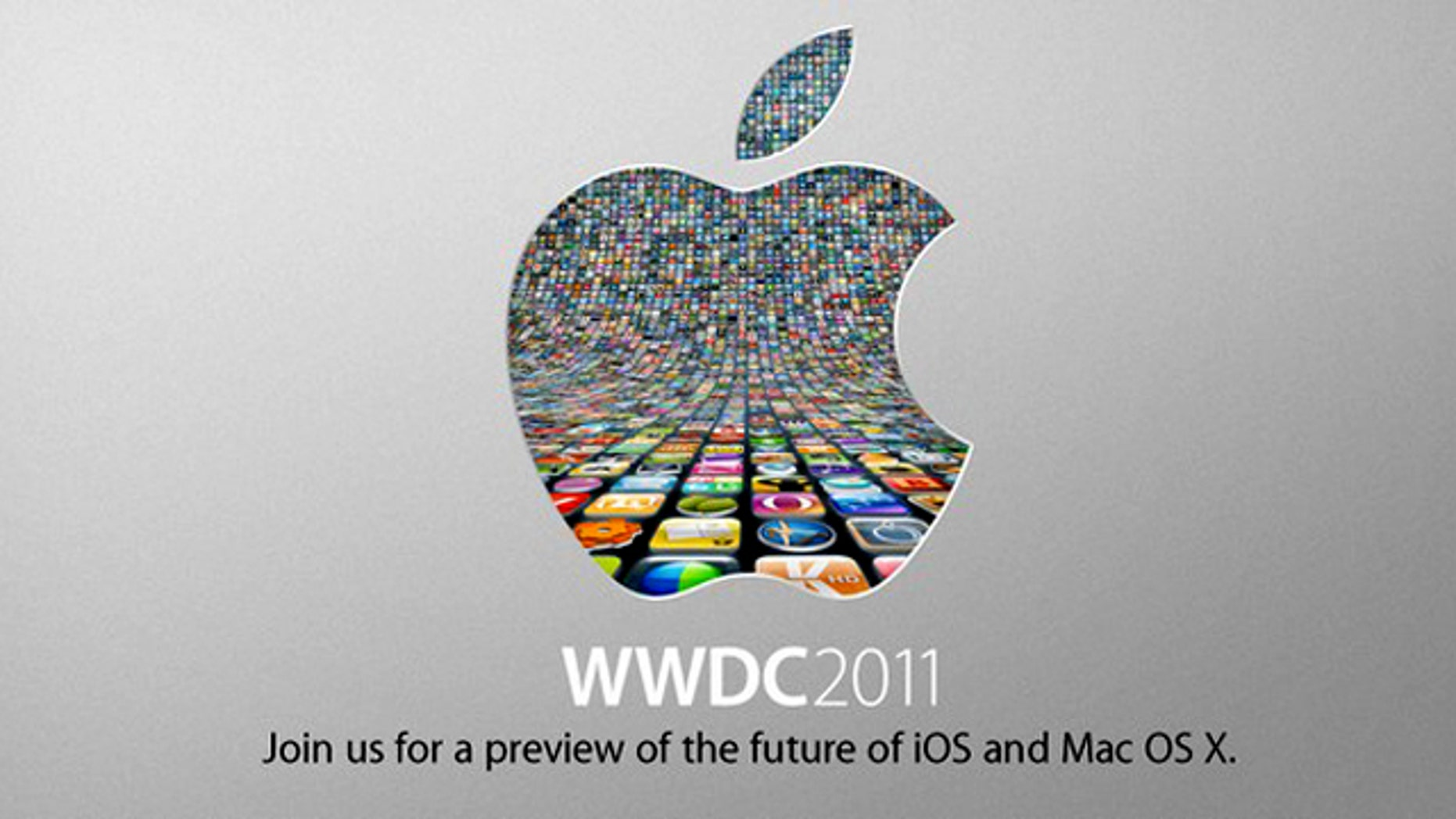 Apple on Monday announced the beginning of the Worldwide Developer Conference, where the company has traditionally unveiled the newest versions of its iPhones.