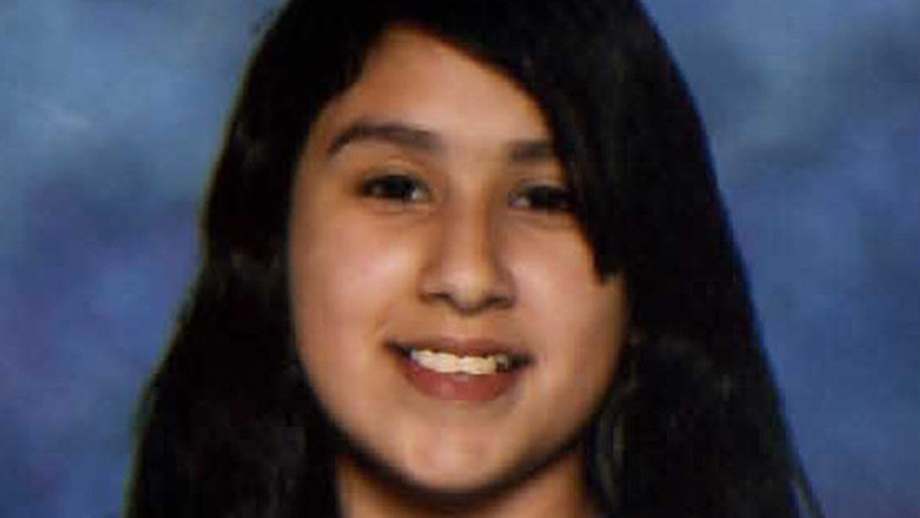 Isabeth Yanez, of Georgia's Fayette County, was reported missing by her parents at 6 a.m. on Dec. 28. Investigators with the Fayette County Sheriff's Office now believe she might have been taken by Simon Quintana Guiterrez to a city near Acapulco. (Fayette County Sheriff's Office)