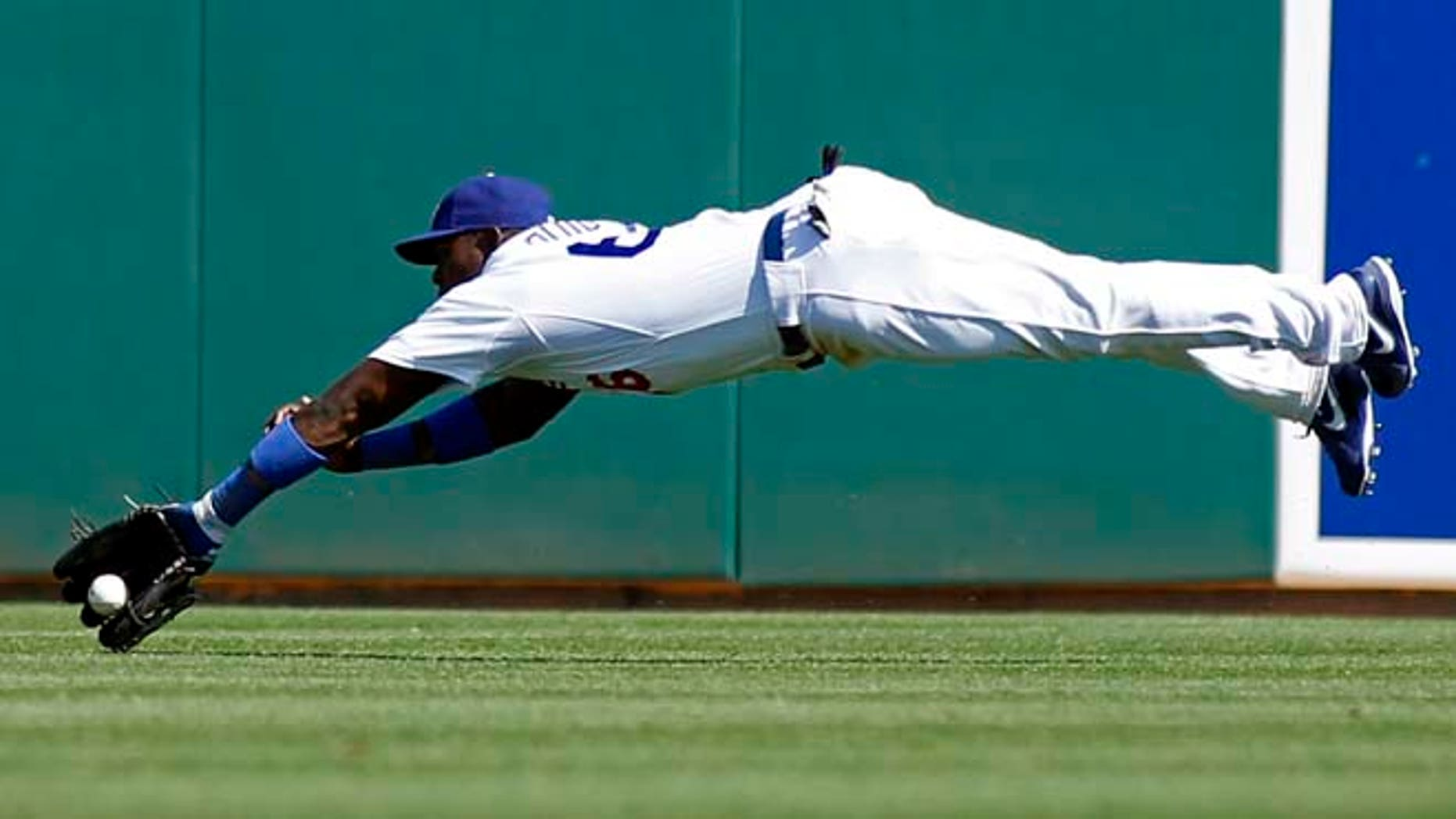 Los Angeles Dodgers' all-star outfielder Yasiel Puig is one of a handful of Cuban defectors who have taken Major League Baseball by storm, prompting hopes that a recent relaxation in U.S.-Cuba relations could allow more superstar talent from the island nation to come stateside.