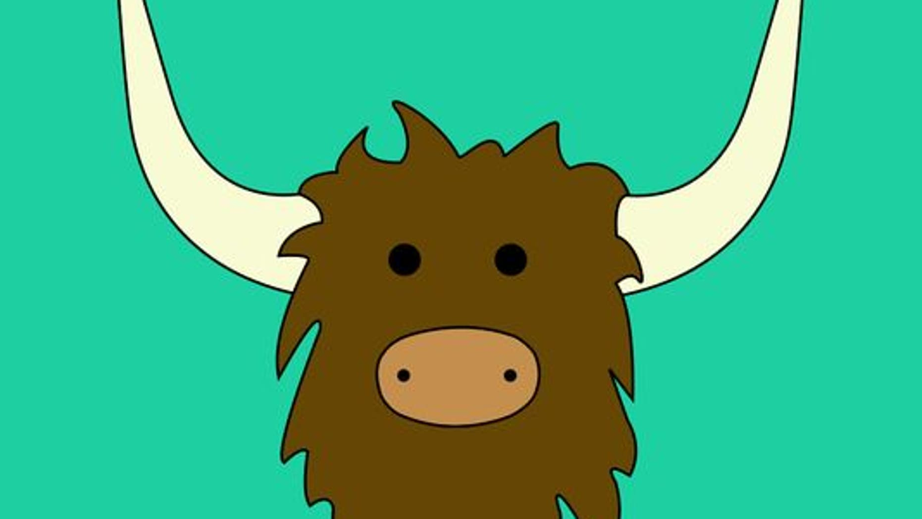 "Yik Yak was launched in December by 23-year-old entrepreneurs Brooks Buffington and Tyler Droll, two recent college graduates who designed the app to work like a ""virtual bulletin board"" for any 1.5-mile radius. (Courtesy: Yik Yak)"