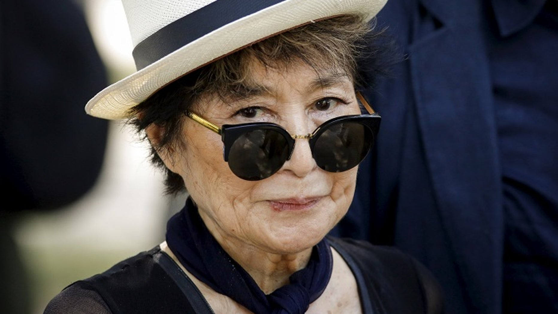 """Yoko Ono has taken legal action against a company claiming the beverage """"abused and misused the legacy of John Lennon to sell their soda."""""""