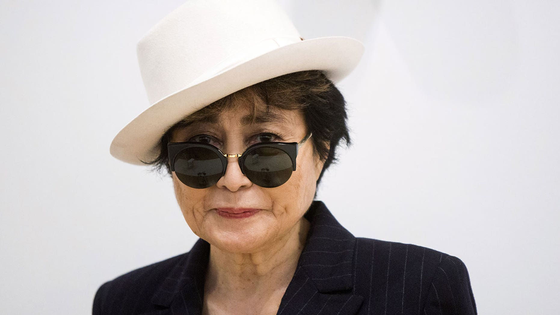 "Yoko Ono's lawyers argued that it was ""sufficiently likely that an observer would surmise some kind of link"" between her and the bar."
