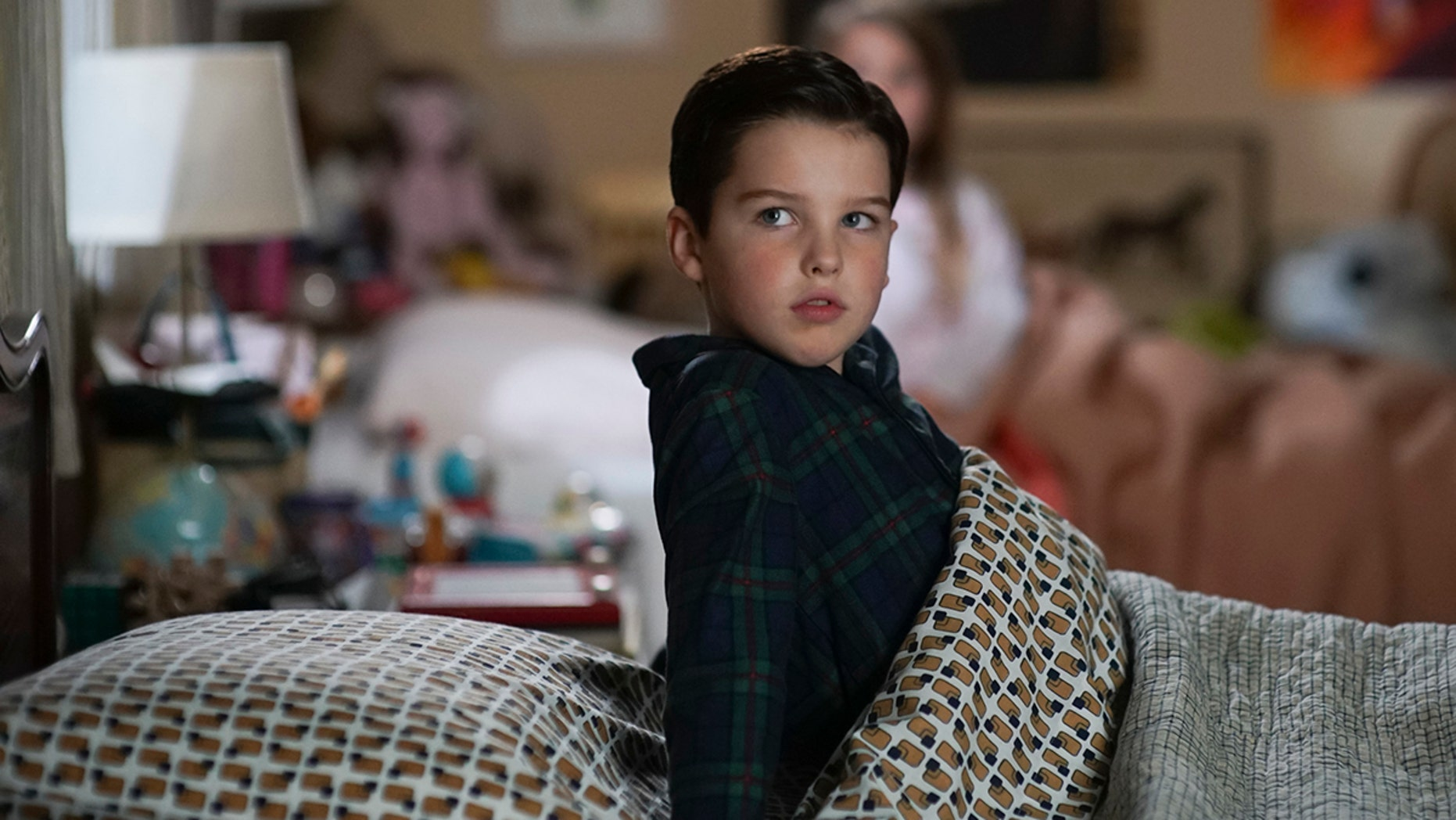 Young Sheldon Episode 1