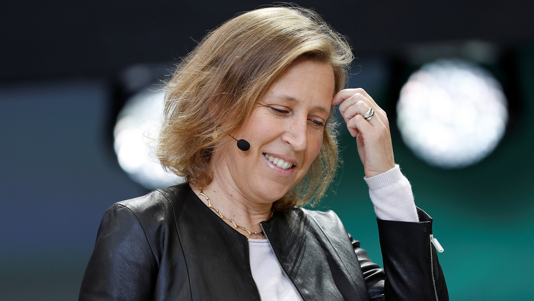 File photo - YouTube CEO Susan Wojcicki, seen above, announced changes to improve the video platform at South by Southwest.