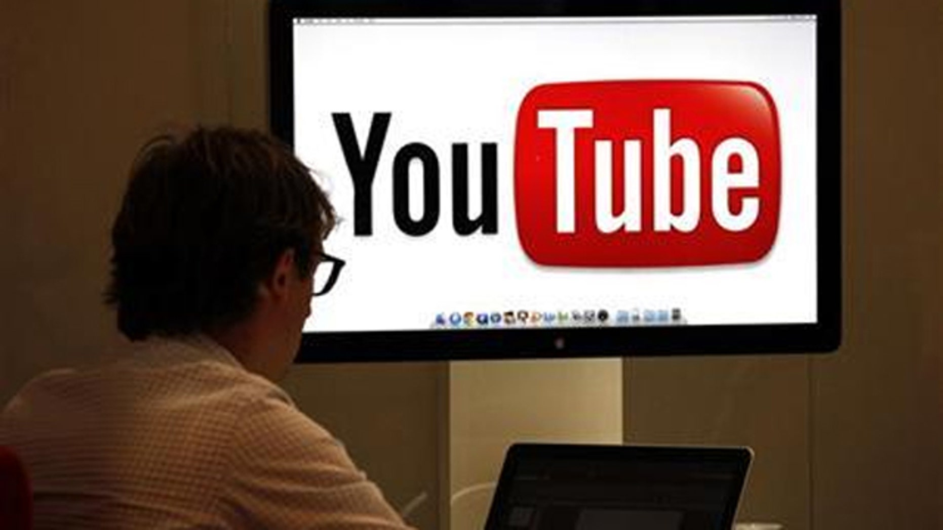 YouTube in trouble for copyright infringement.