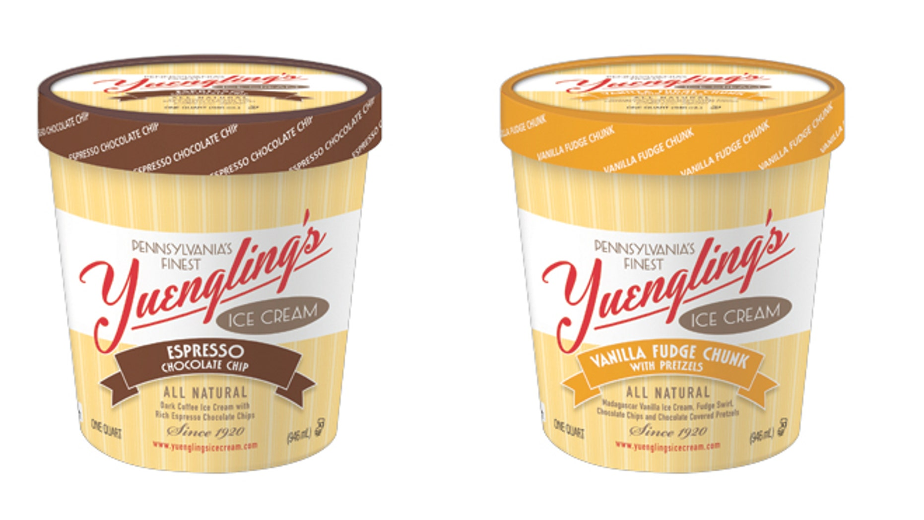 Yuengling's is bringing back its ice cream after 30 years.
