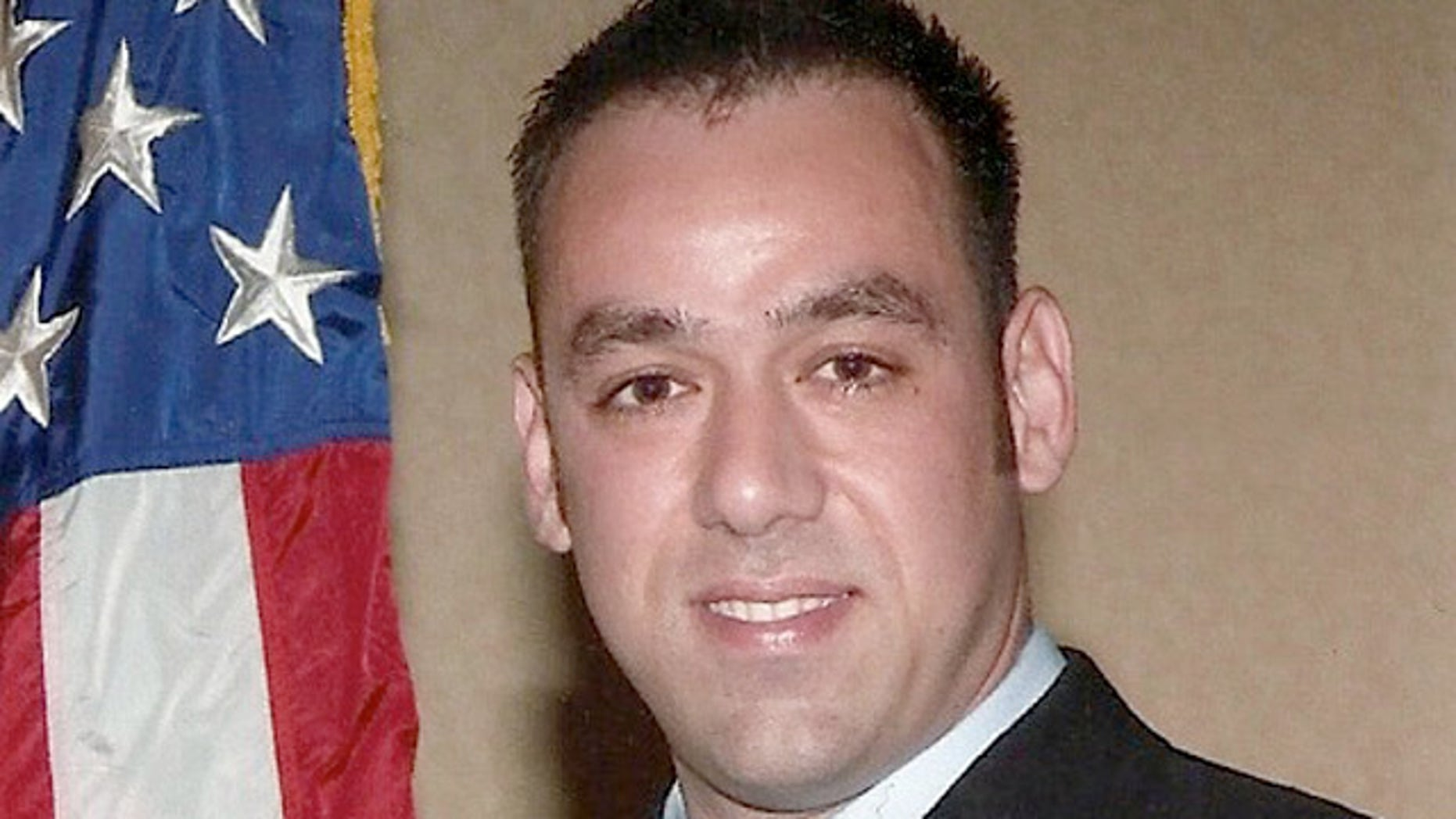 U.S. officials say Jaime Zapata, a U.S. Immigration and Customs Enforcement agent, was killed and another agent wounded while driving through northern Mexico in February 2011.
