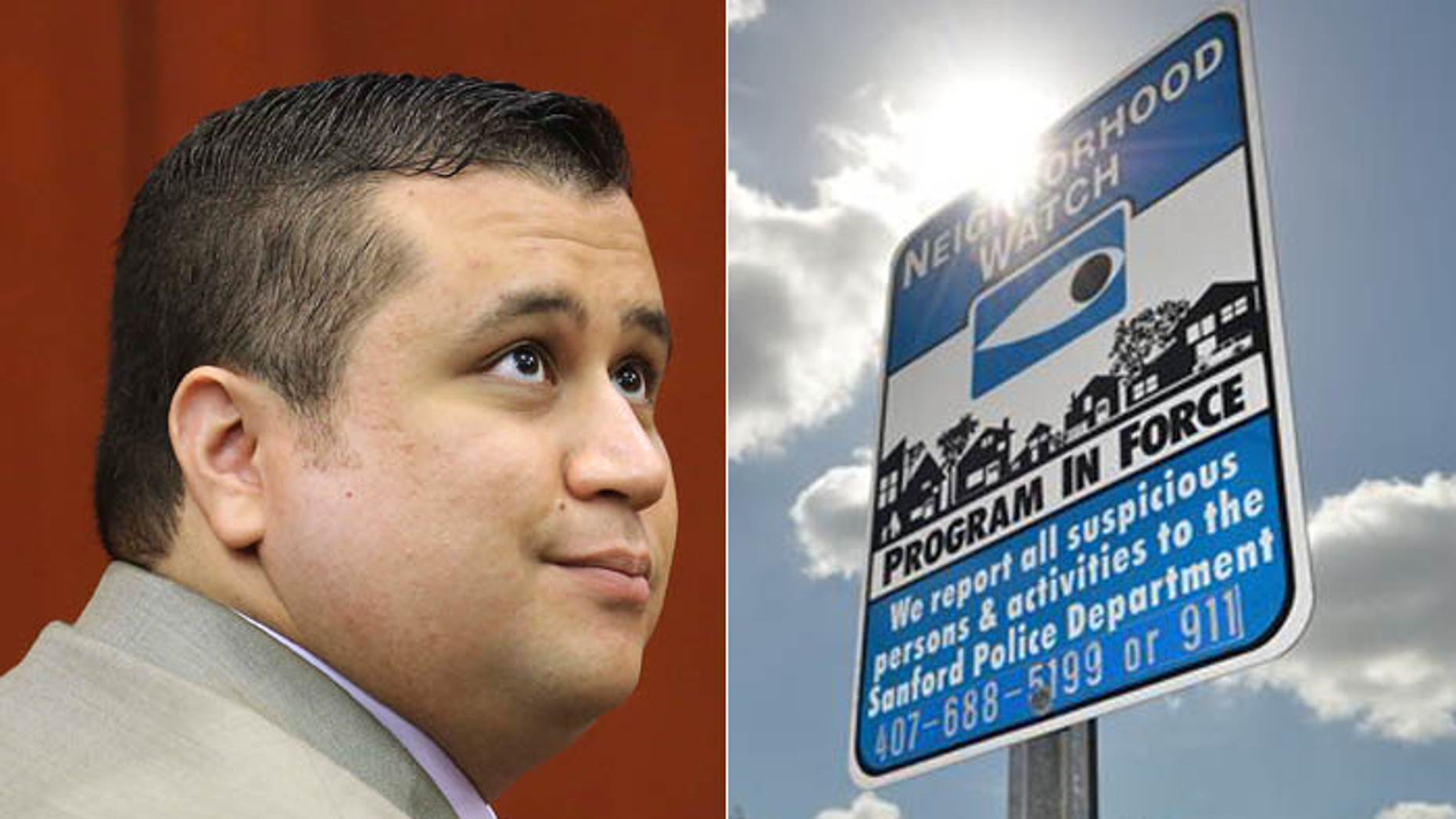 Even though a jury acquitted George Zimmerman, his community association paid a large settlement to the family of Trayvon Martin. (AP)