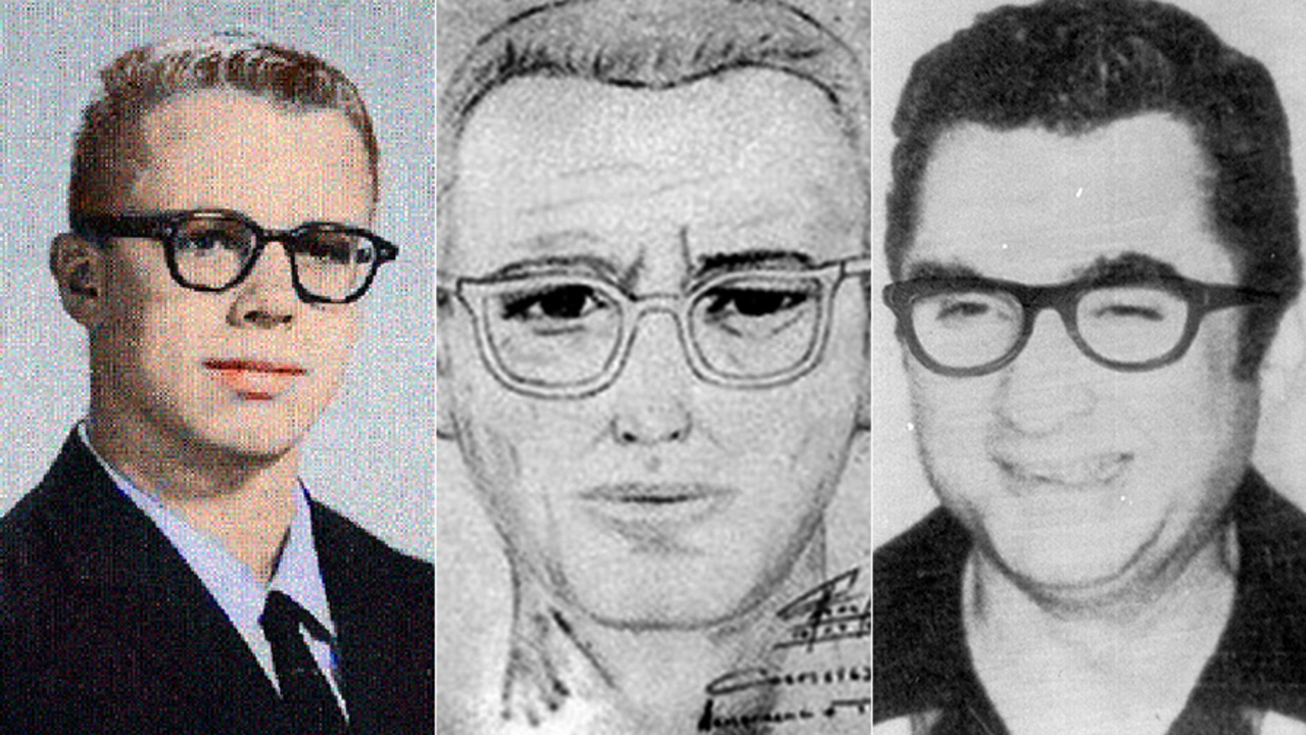 Zodiac Killer: Detectives hope DNA will unlock murderer's ID
