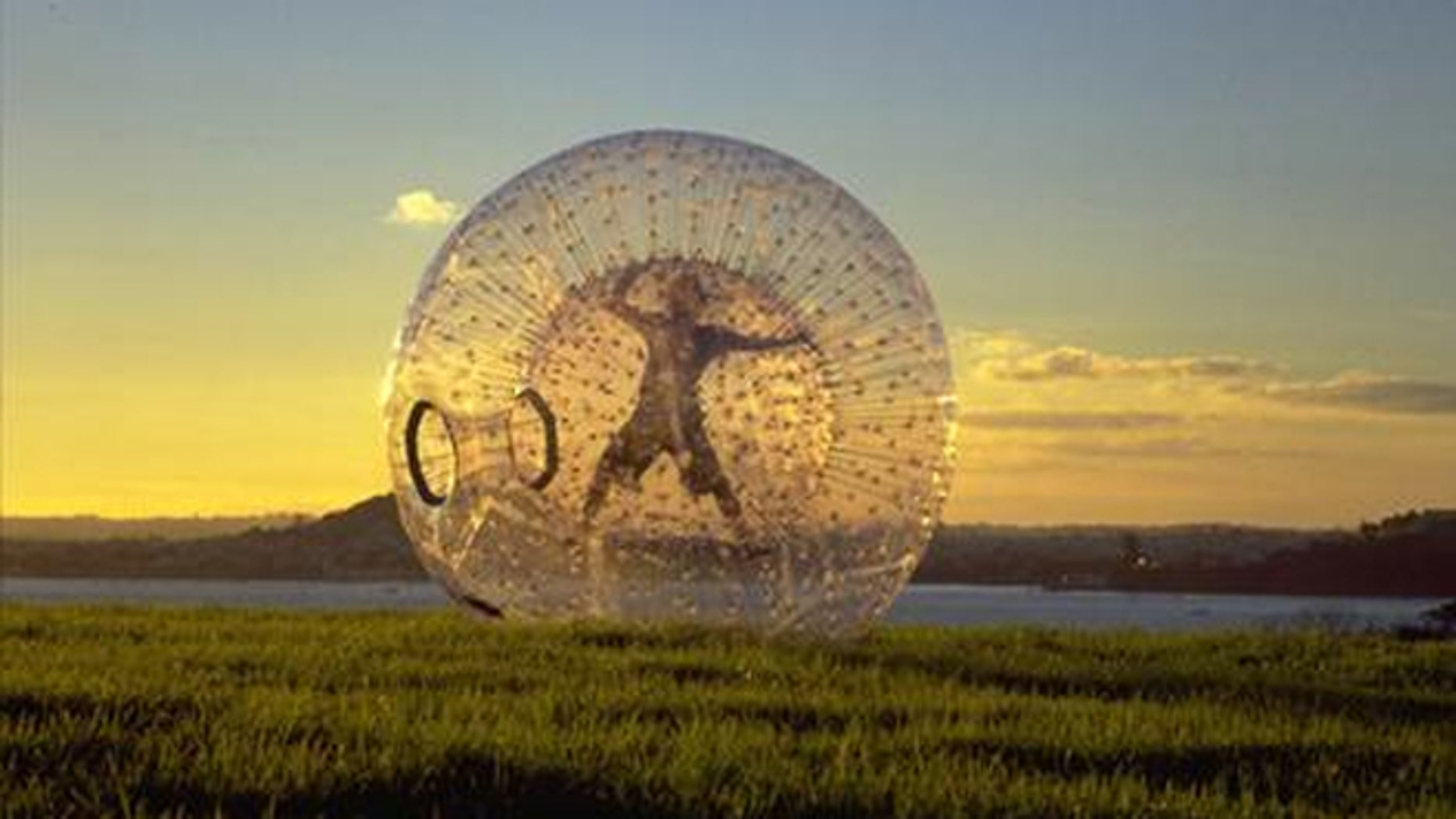 Think trips like zorbing-in New New Zeal and visiting Machu Picchu are out of the question?  Think again.