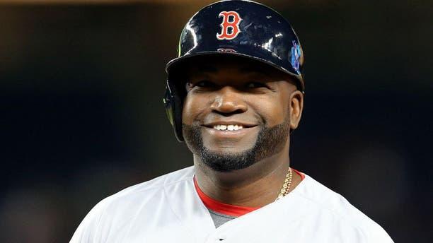 David Ortiz underwent a second surgery in Boston.